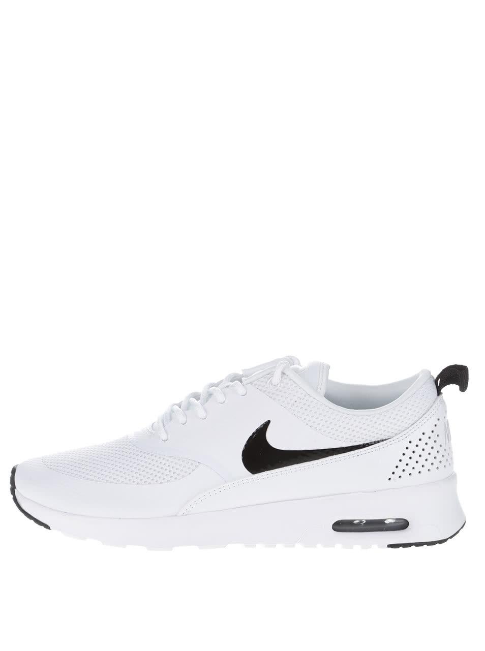 Bílé dámské tenisky Nike Air Max ... 9680ed2d6a