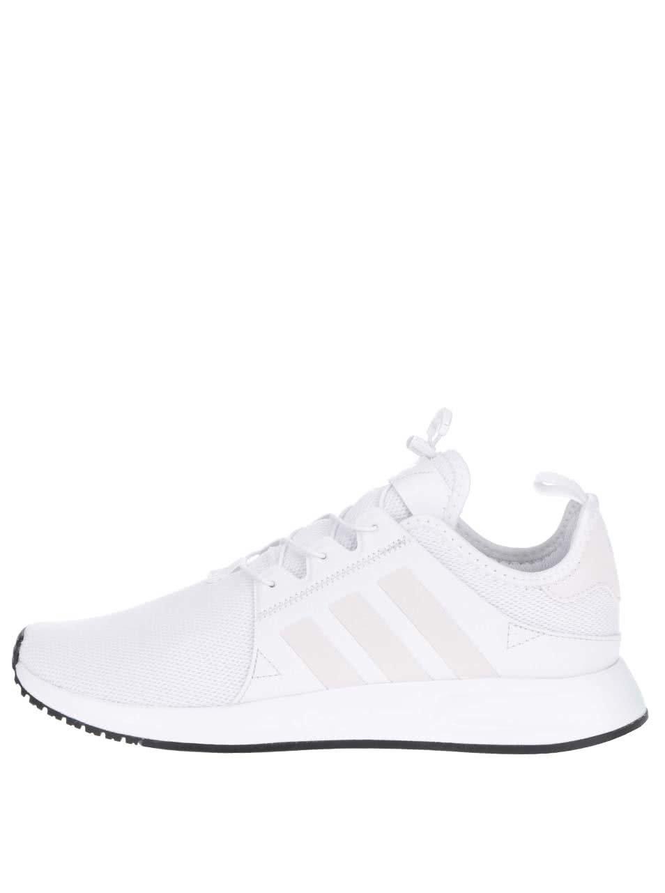 0612cd86ae219 Biele pánske tenisky adidas Originals X | ZOOT.sk
