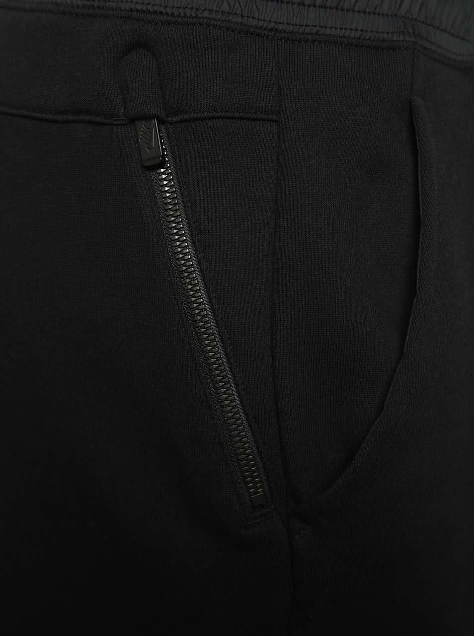 79a11313e Čierne pánske slim fit tepláky Nike Modern Pant | ZOOT.sk