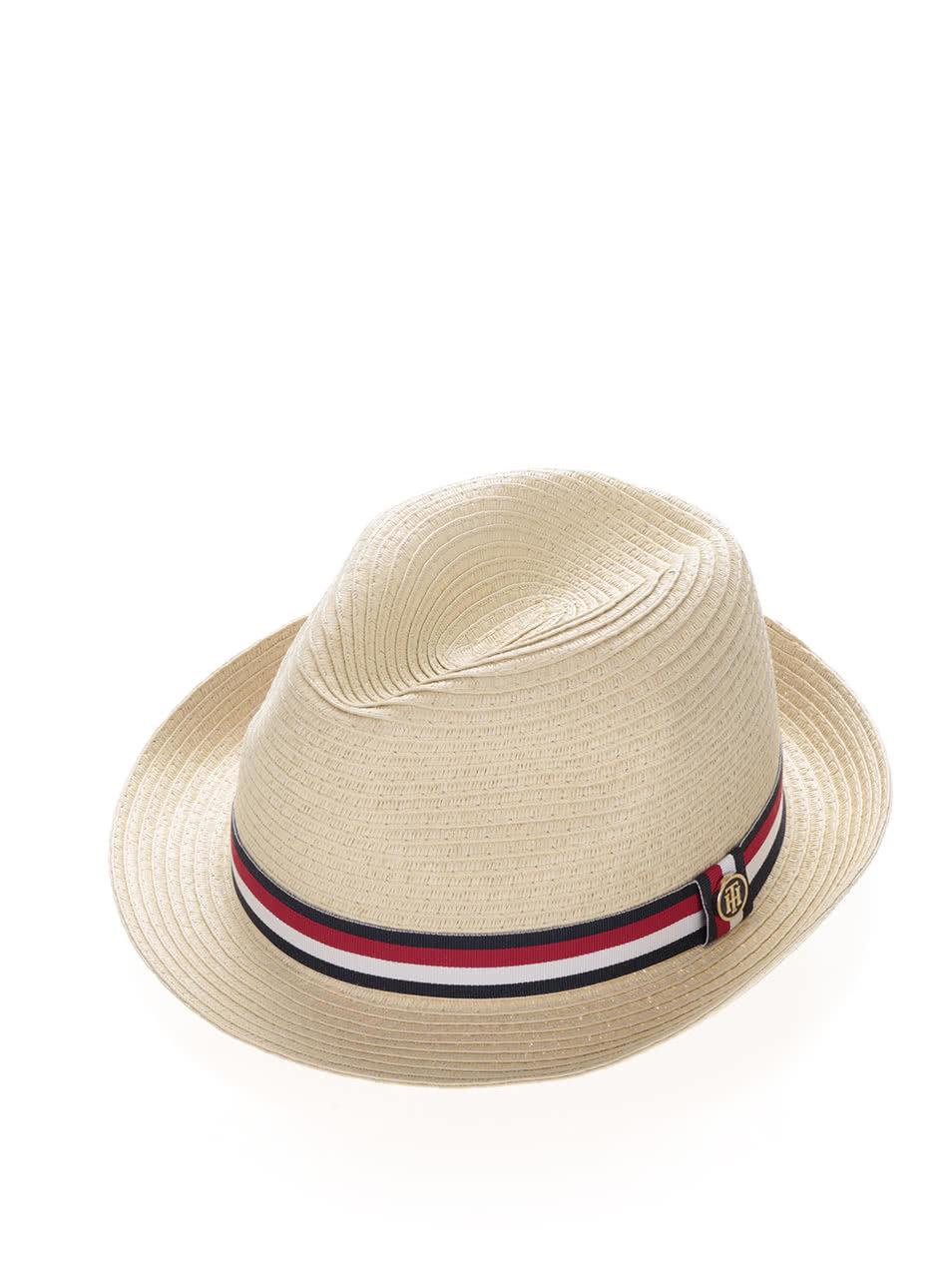 5b780479b Béžový dámsky klobúk Tommy Hilfiger | ZOOT.sk