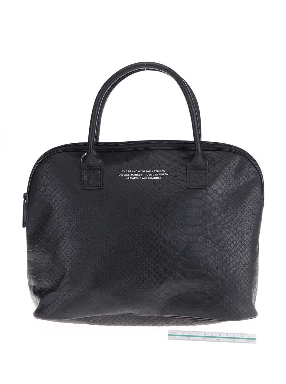36bcc20765 Černá dámská kabelka adidas Originals Giza ...