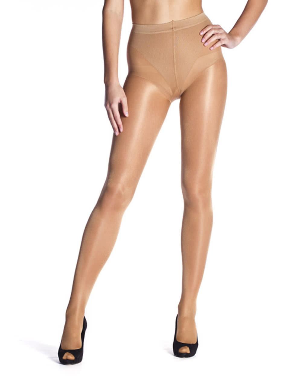 4016a1cab97 Tělové punčochové kalhoty Bellinda Figura 25 DEN ...