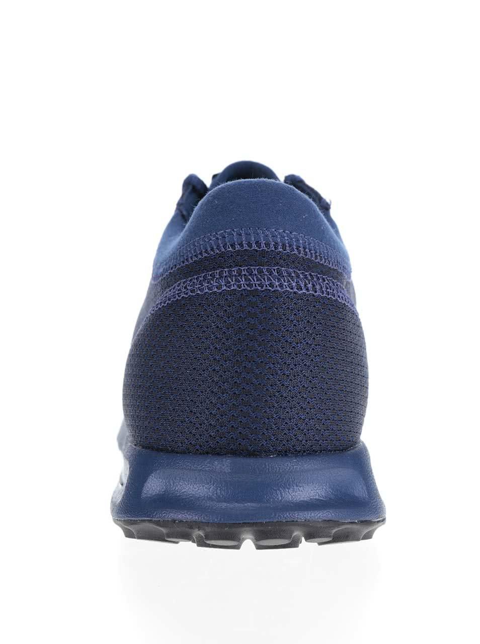 ee018ab55536e Modré pánske tenisky adidas Originals Los Angeles   ZOOT.sk