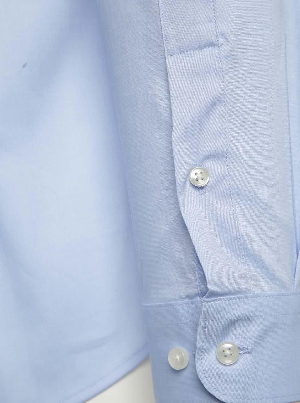 Světle modrá formální super slim fit košile Jack   Jones Parma ... 2c875acf79