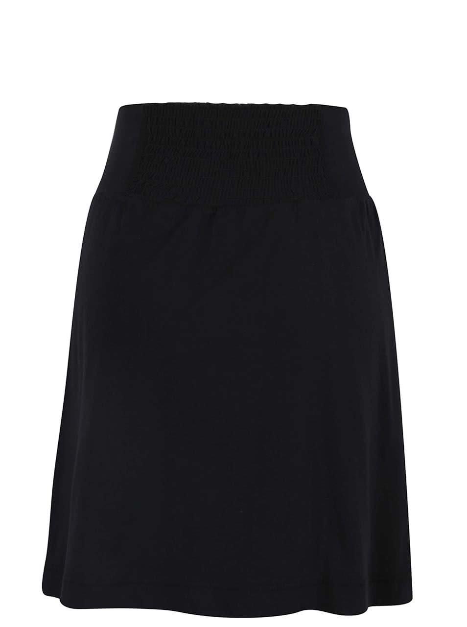 e12944193d6 Černá oboustranná sukně Skunkfunk ...