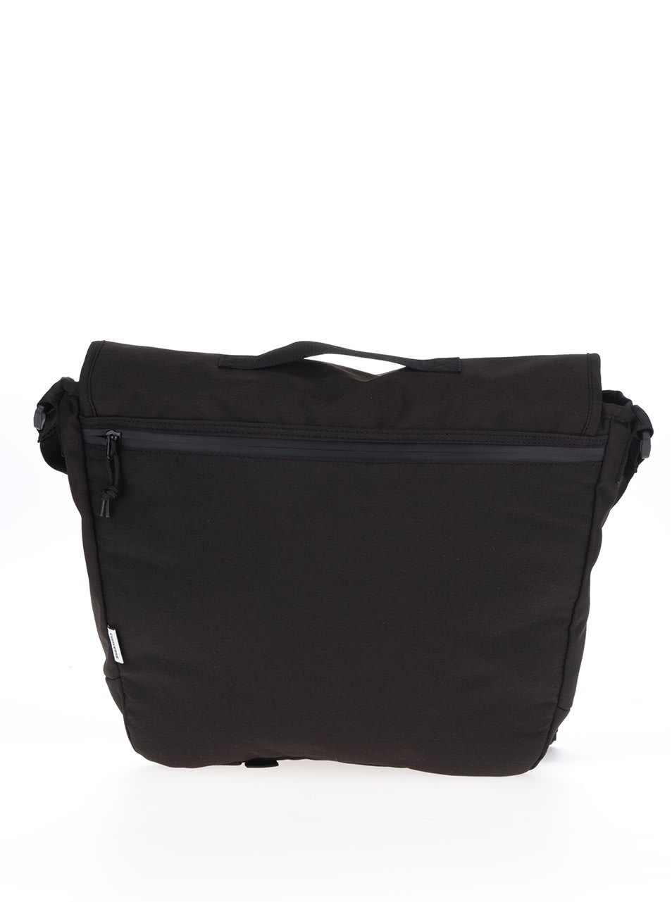 Černá unisex taška přes rameno Converse Poly ... 2a48485c52