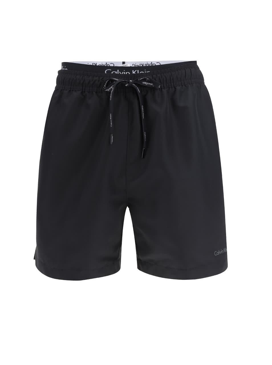 7083f2aef Čierne pánske plavky Calvin Klein | ZOOT.sk