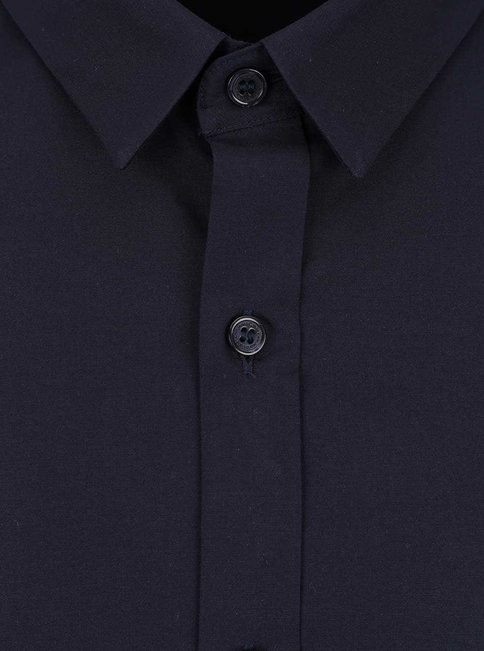 Tmavě modrá pánská košile Calvin Klein Jeans Wilbert ... 35be6bb4dc