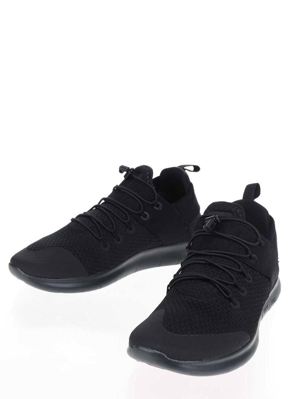 c8af565409af0 Čierne pánske tenisky Nike Free Commuter | ZOOT.sk