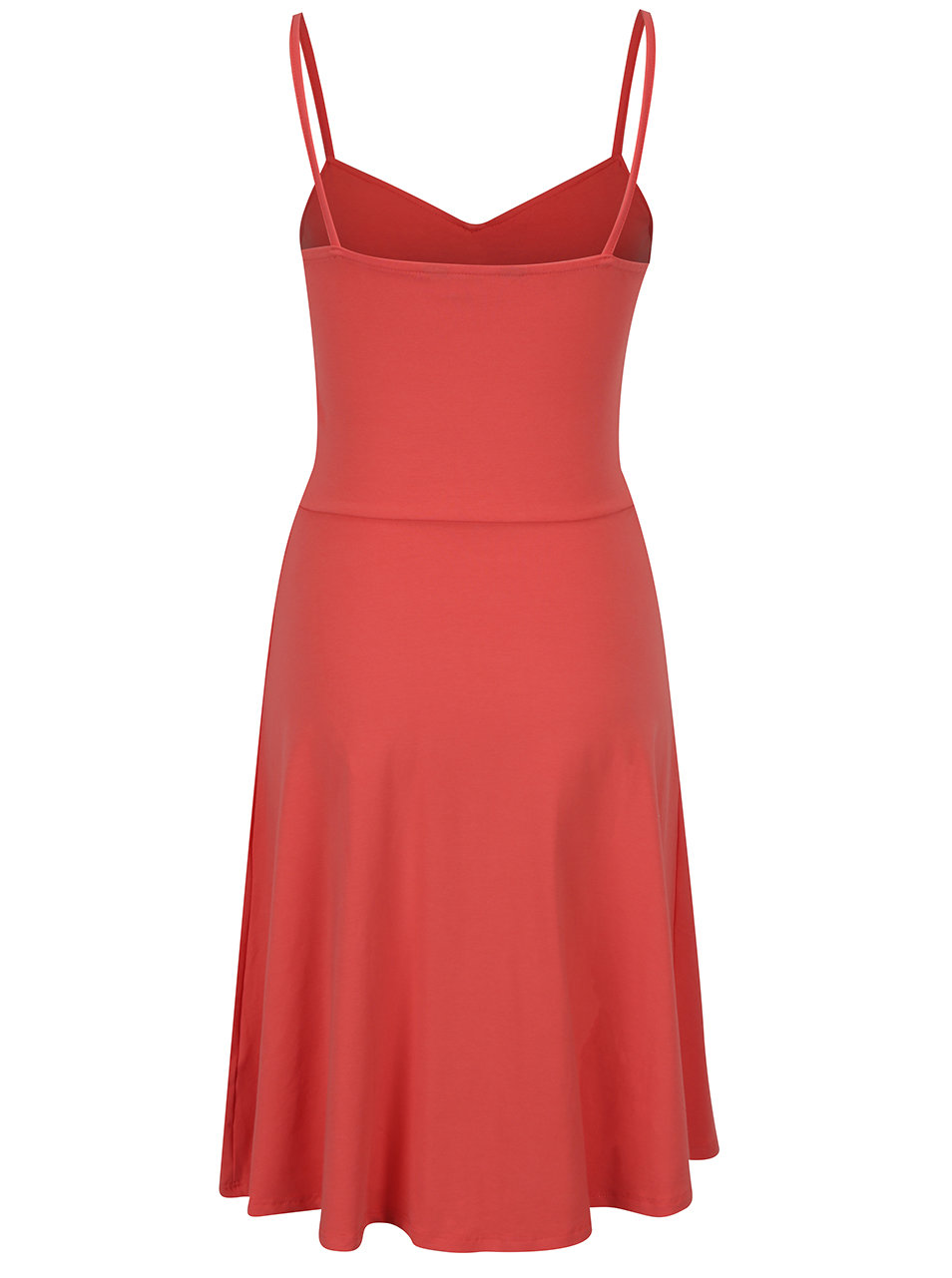 0fbc0f5f52 Ružové šaty na ramienka s gombíkmi Dorothy Perkins Tall ...