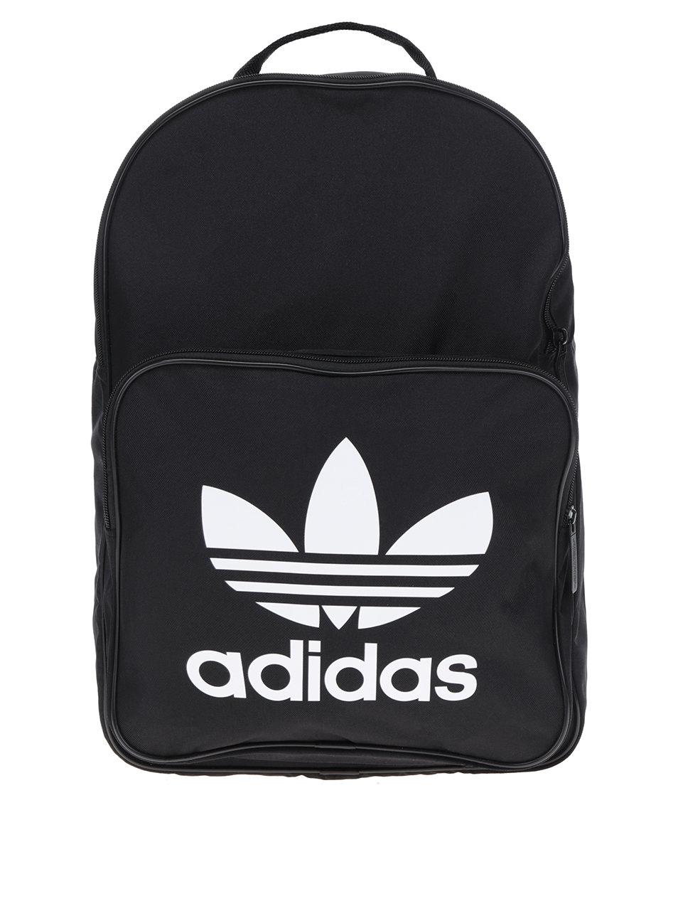 Černý unisex batoh adidas Originals ... b065c30999