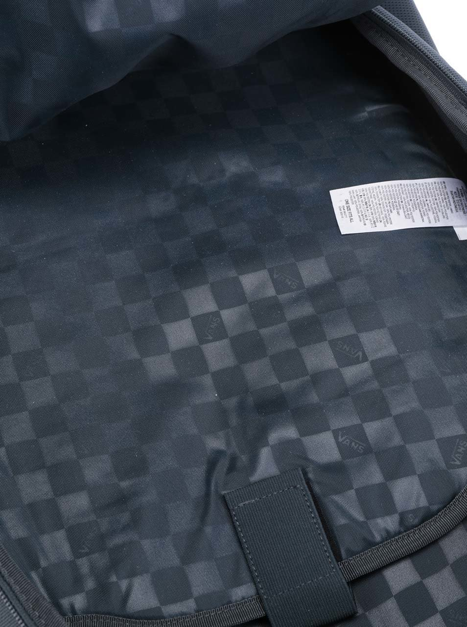 Modro-šedý pánský batoh VANS 32 l ... 070c218171