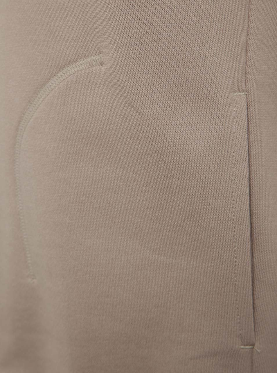 5a9915c3051 Béžová pánská mikina s reflexním prvkem adidas Originals XBYO ...