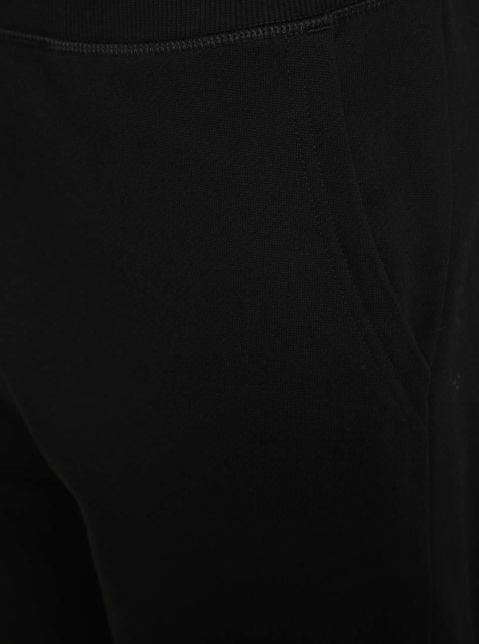 3d894cf5dc05 Čierne pánske tepláky adidas Originals XBYO ...