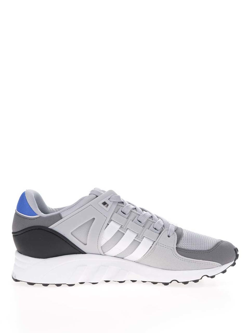 Sivé pánske tenisky adidas Originals Equipment Support ... 2761d17defd