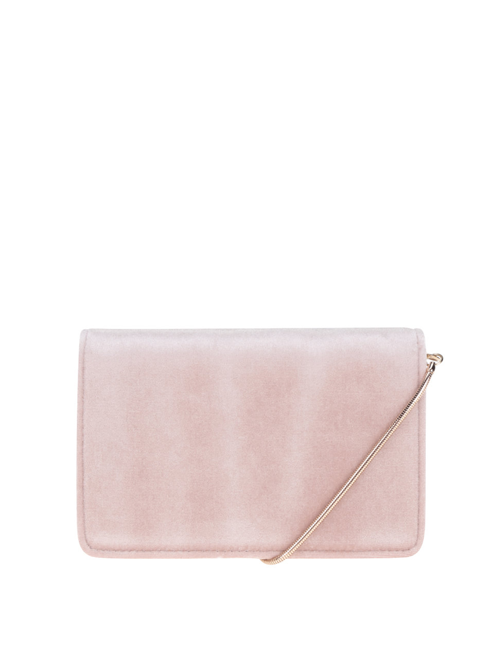 6d867153eb Ružová listová kabelka Miss Selfridge ...