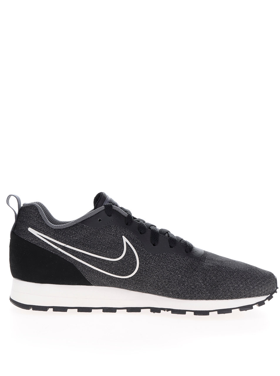 57f35cc28560 Šedé pánské tenisky Nike MD runner 2 ...