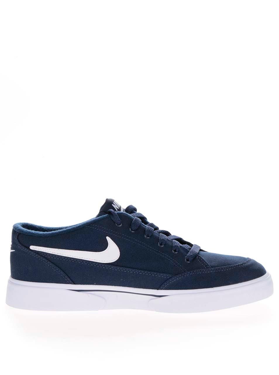 Modré pánské tenisky Nike GTS 16 ... f873b4e3560