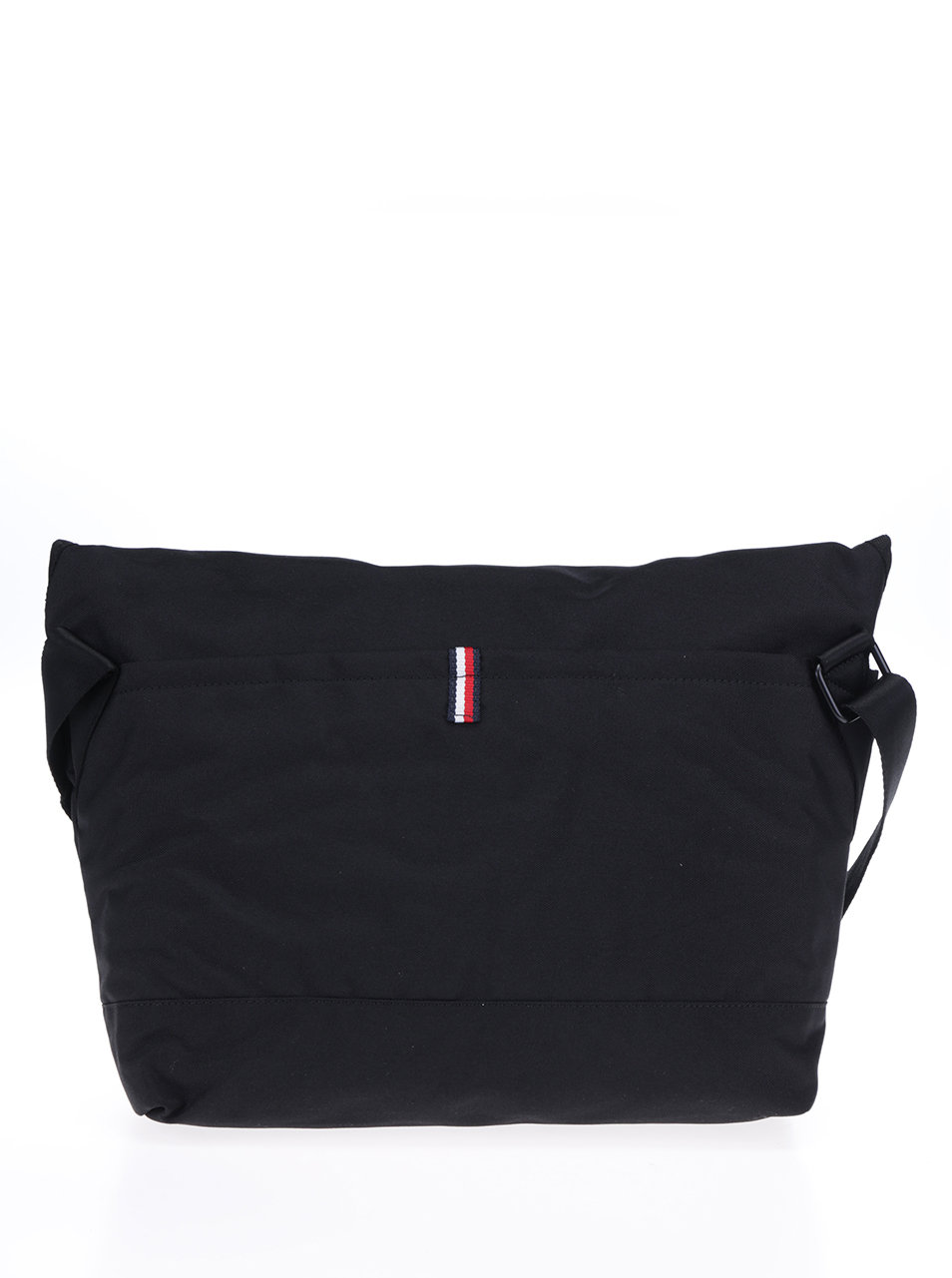 4635e21008 Čierna pánska taška na notebook Tommy Hilfiger Tommy Manhattan ...