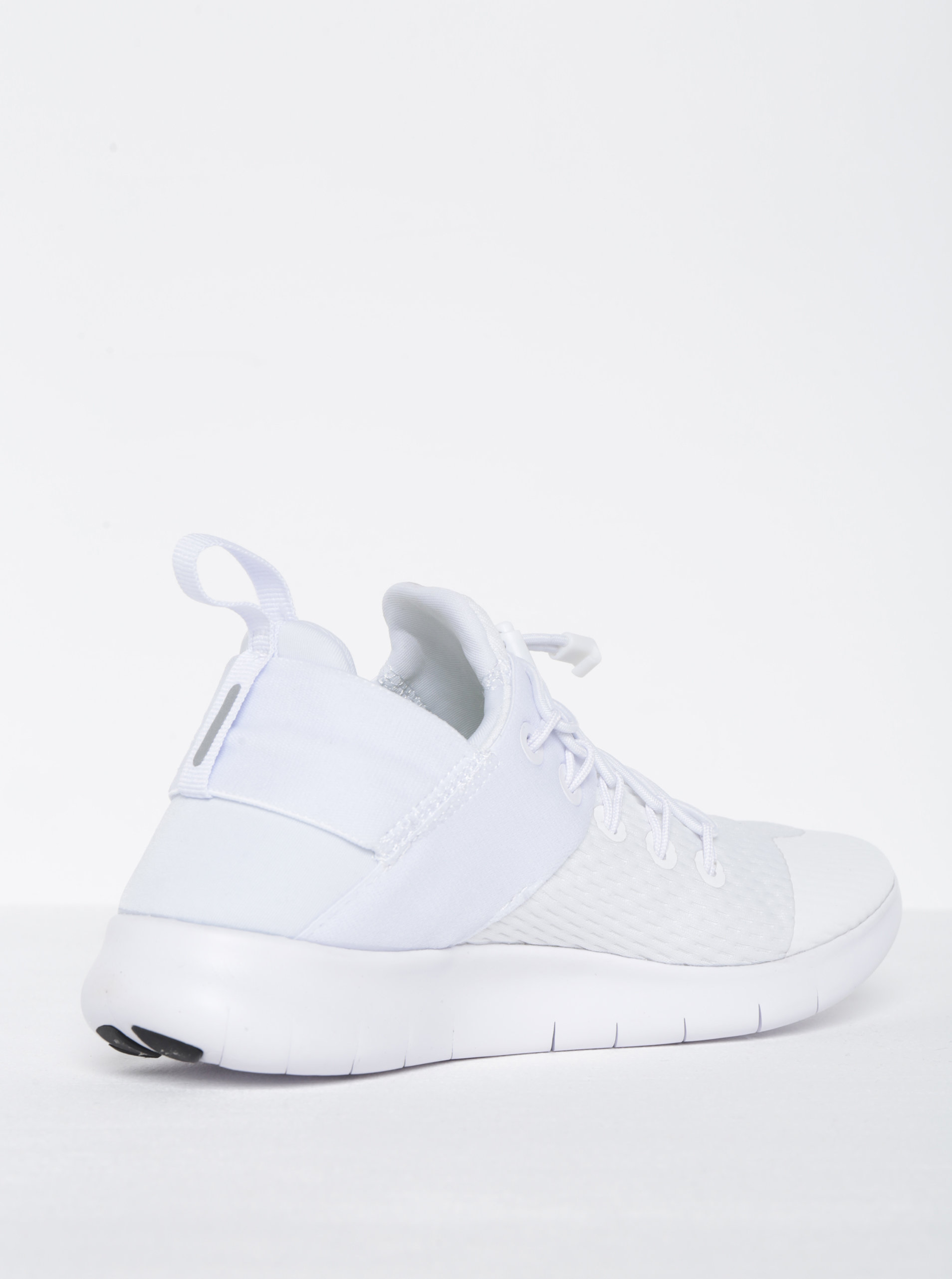 Biele dámske tenisky Nike Free Commuter ... 6a142f7a75a