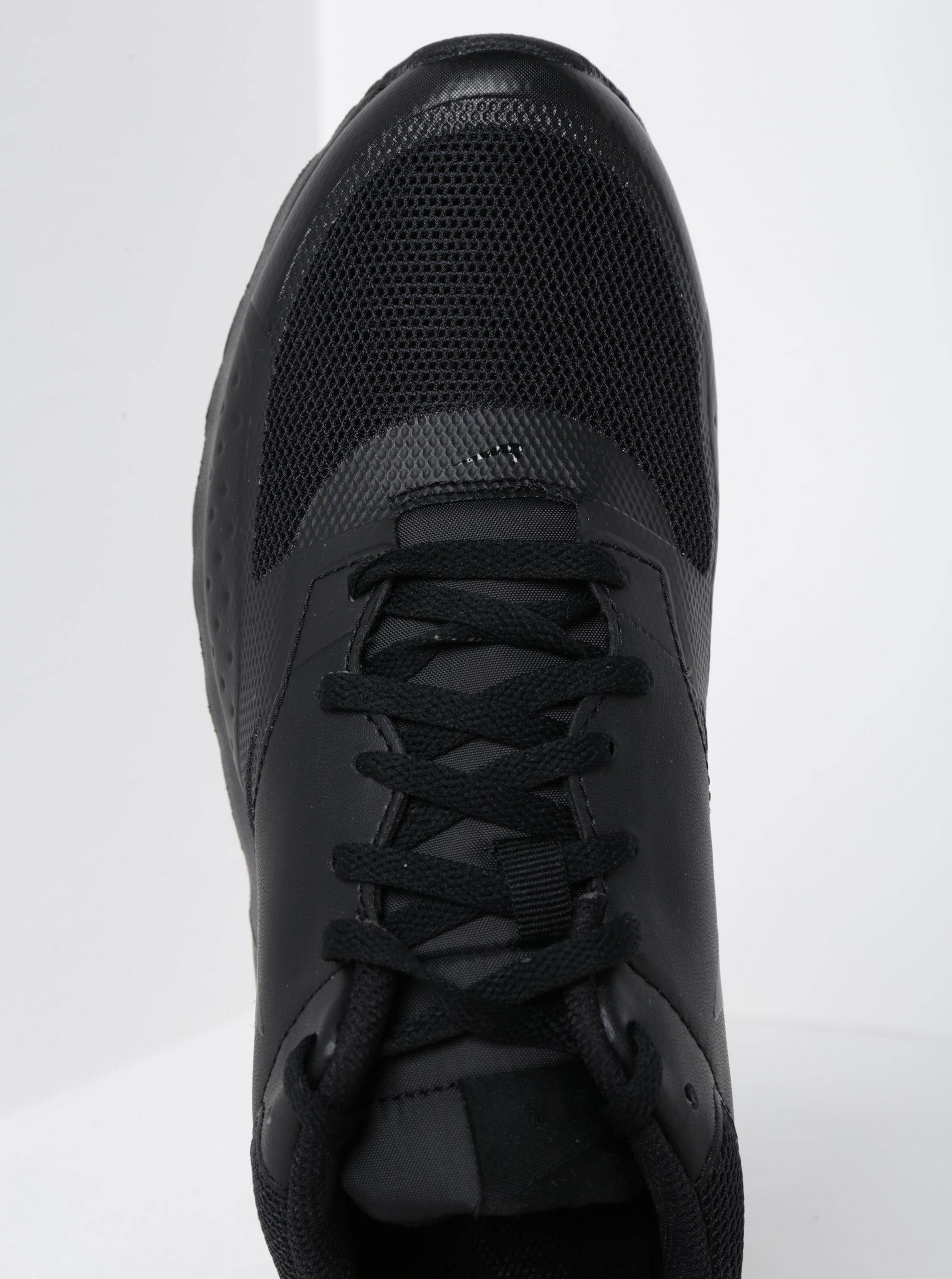 91b3fee7c53 Černé pánské tenisky Nike Air Max Vision ...