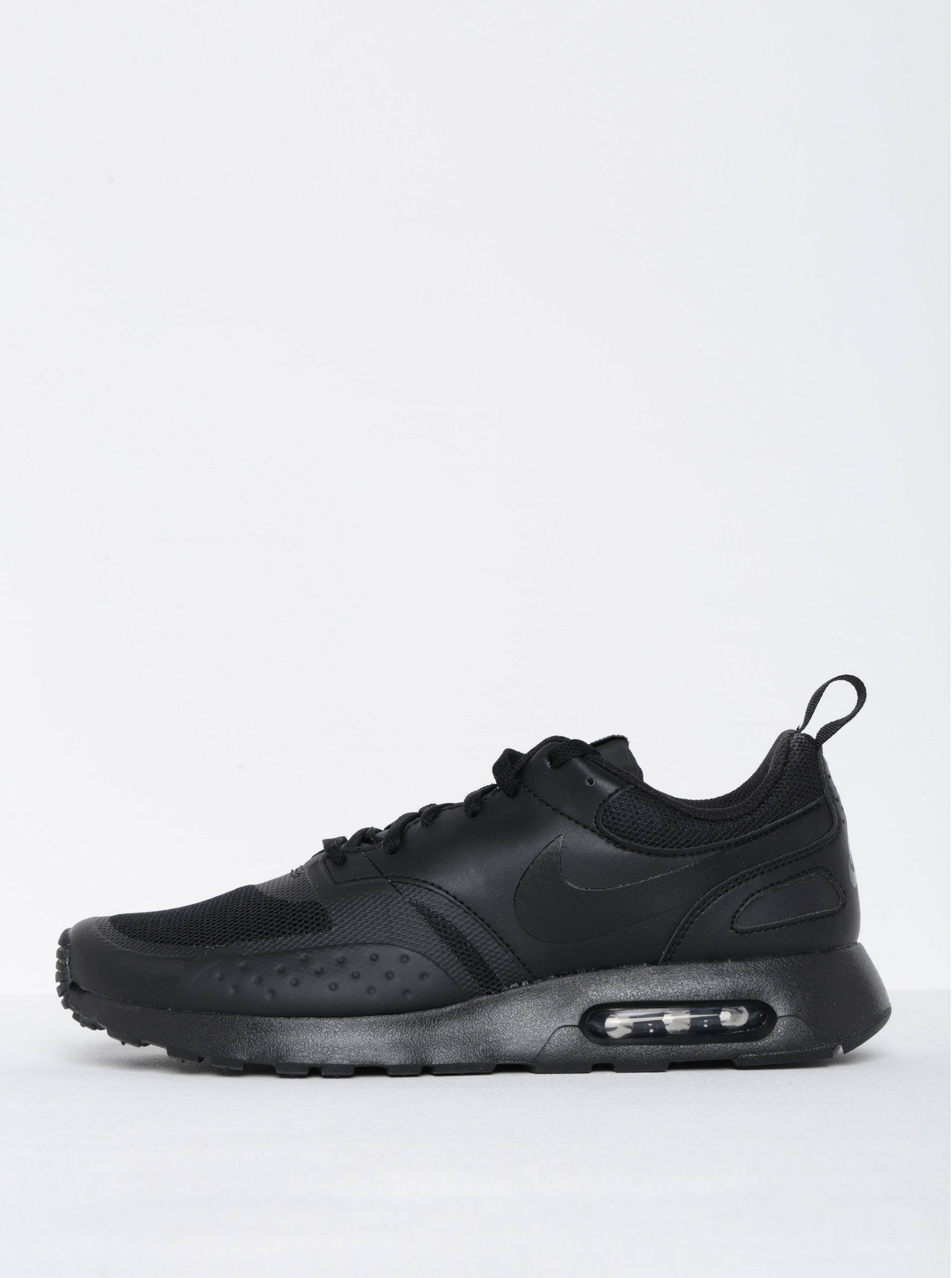 Čierne pánske tenisky Nike Air Max Vision ... 1d1e4091c71