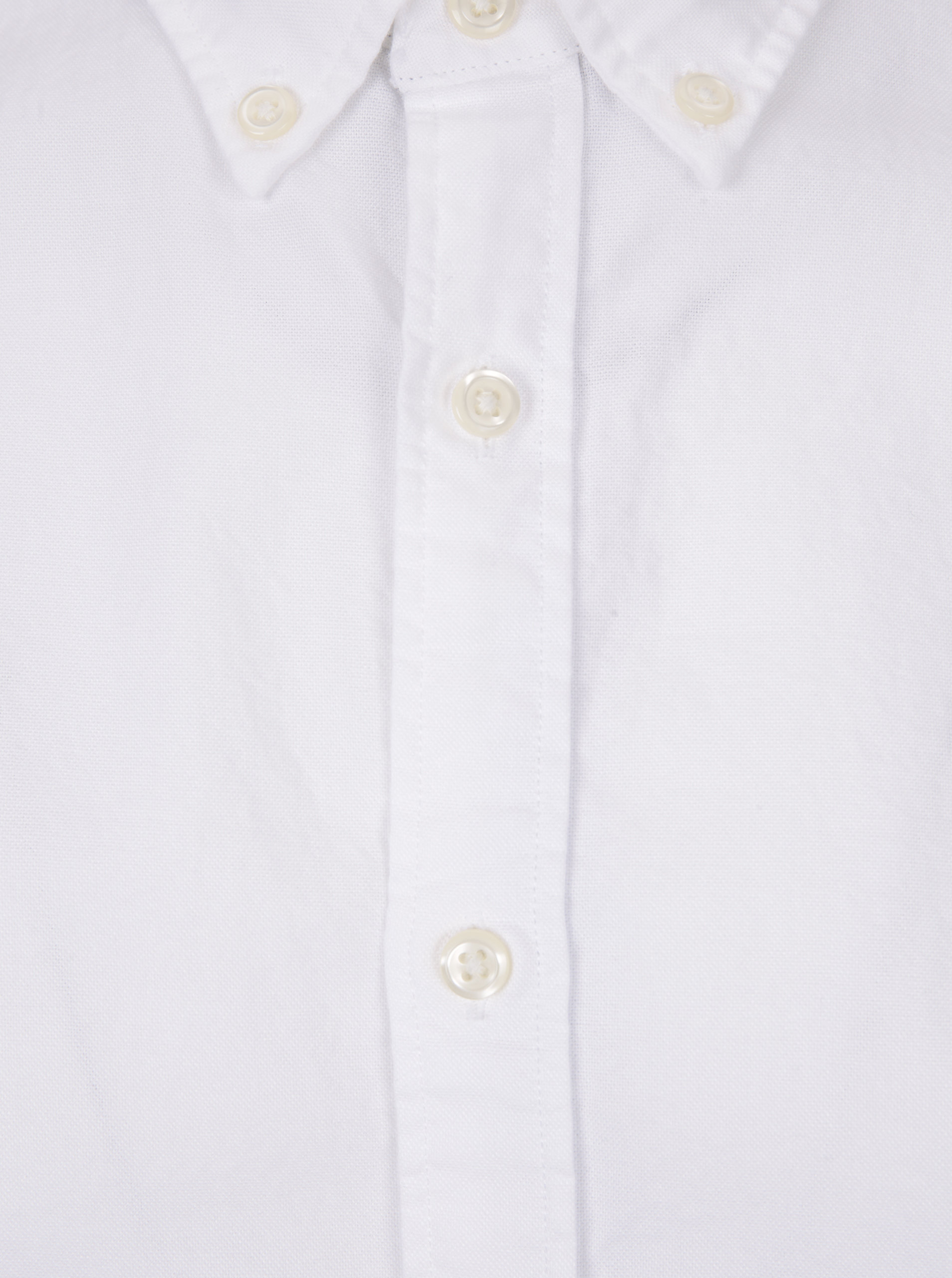 5ffdac7b5bc Bílá pánská košile Tommy Hilfiger Ivy - Akční cena