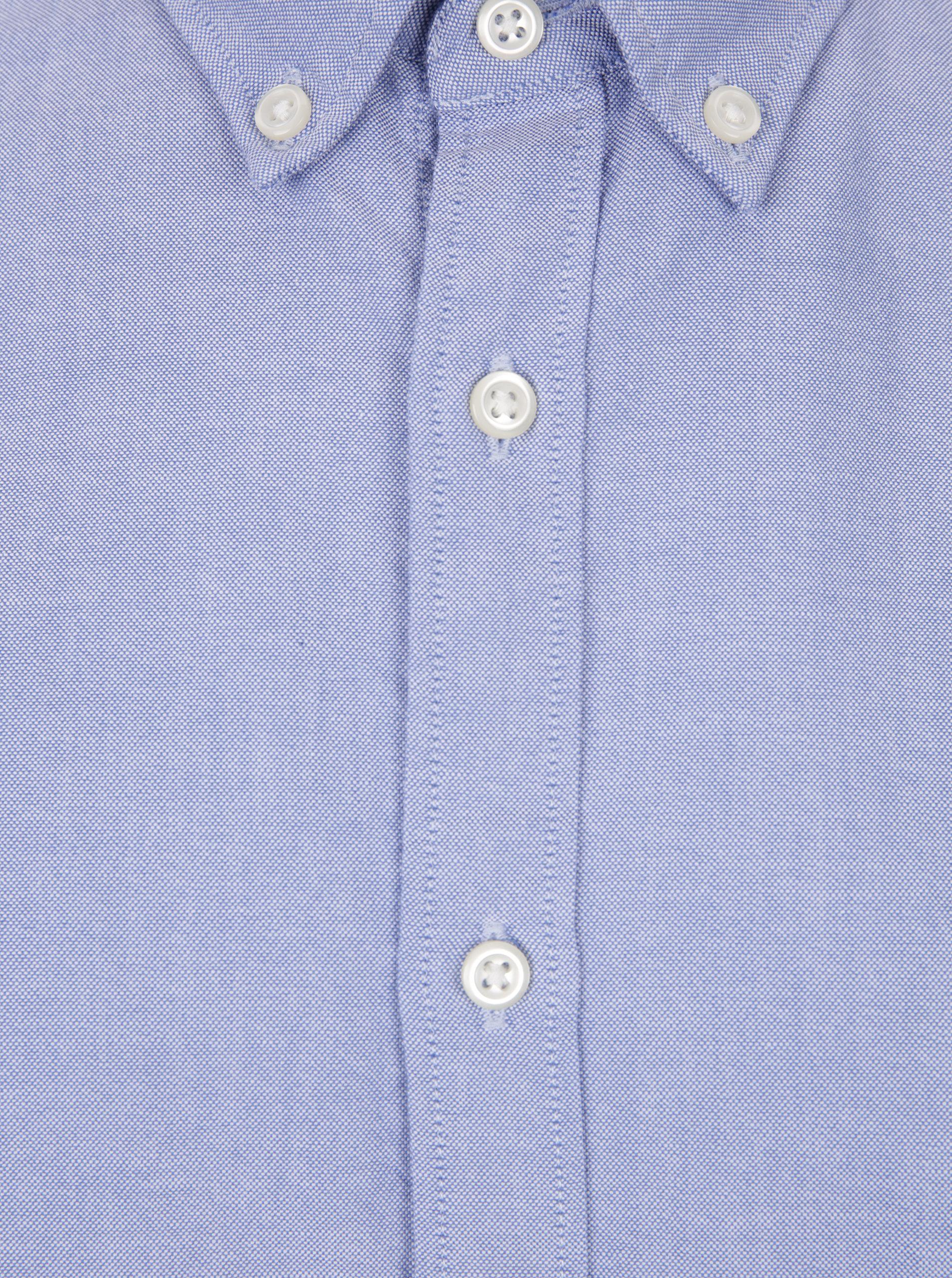c4440b05f7 Světle modrá pánská košile Tommy Hilfiger Ivy ...