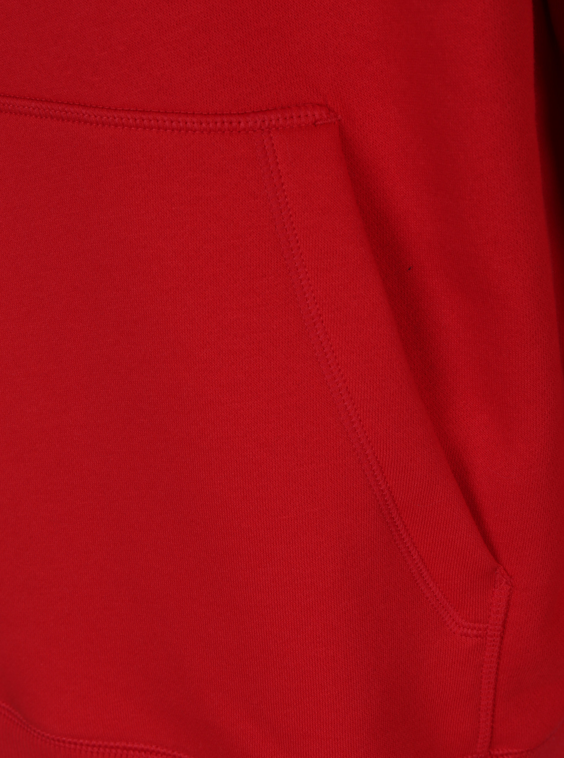 Červená pánská mikina s kapucí Under Armour ... 9d8aae34e1