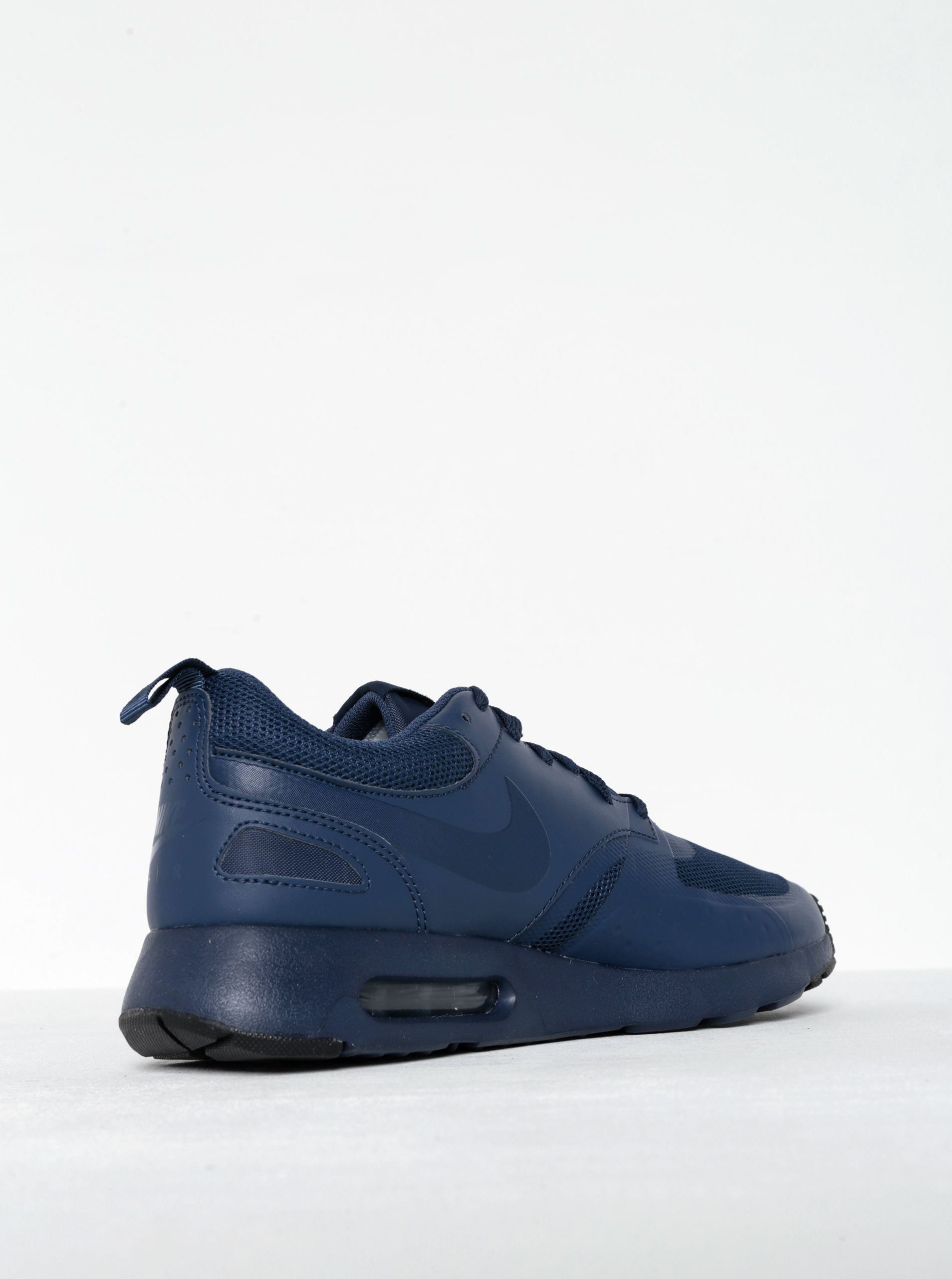 Modré pánske tenisky Nike Air Max Vision ... aa863c37ee8
