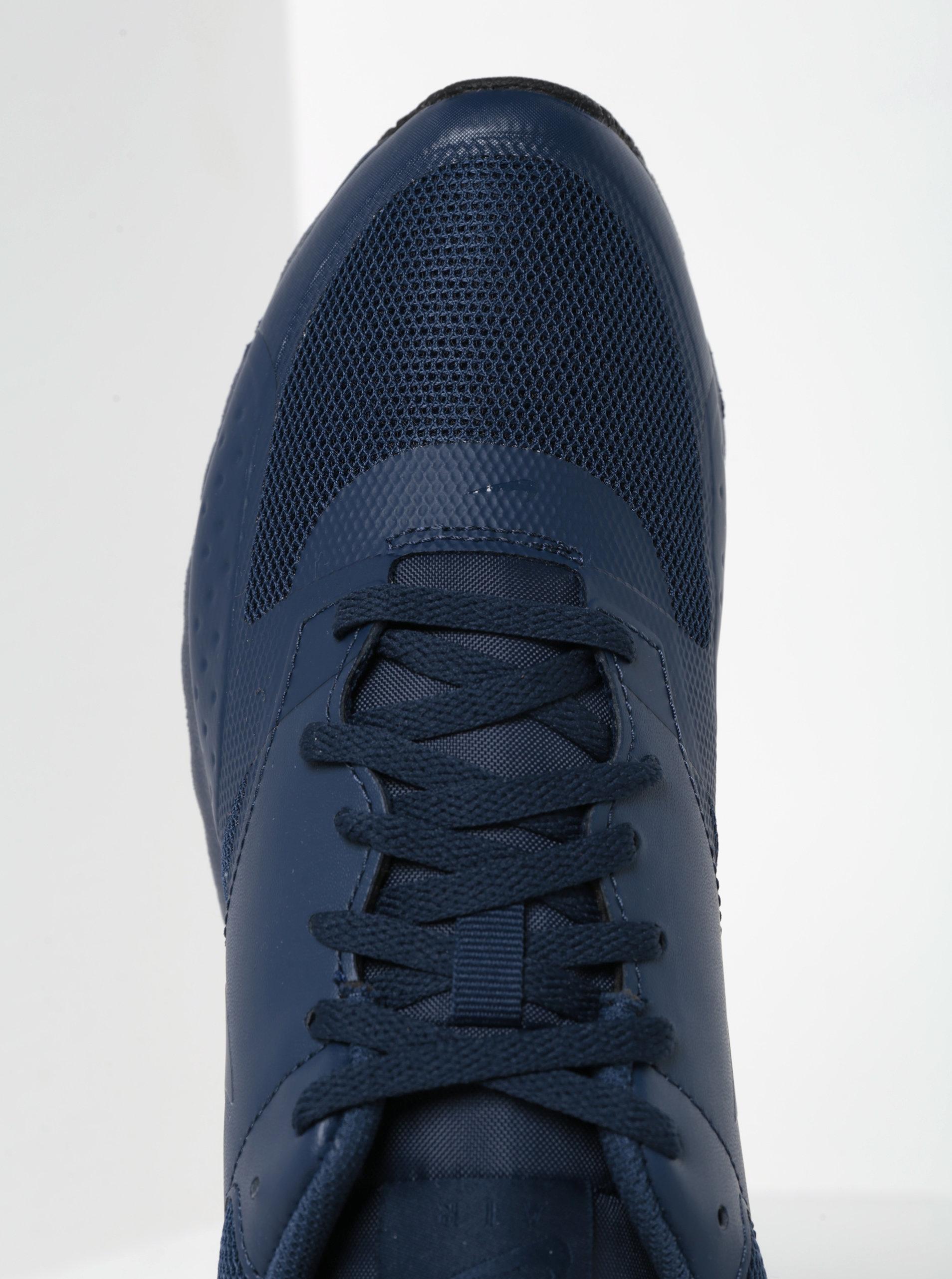 Modré pánské tenisky Nike Air Max Vision ... 224a6260e19