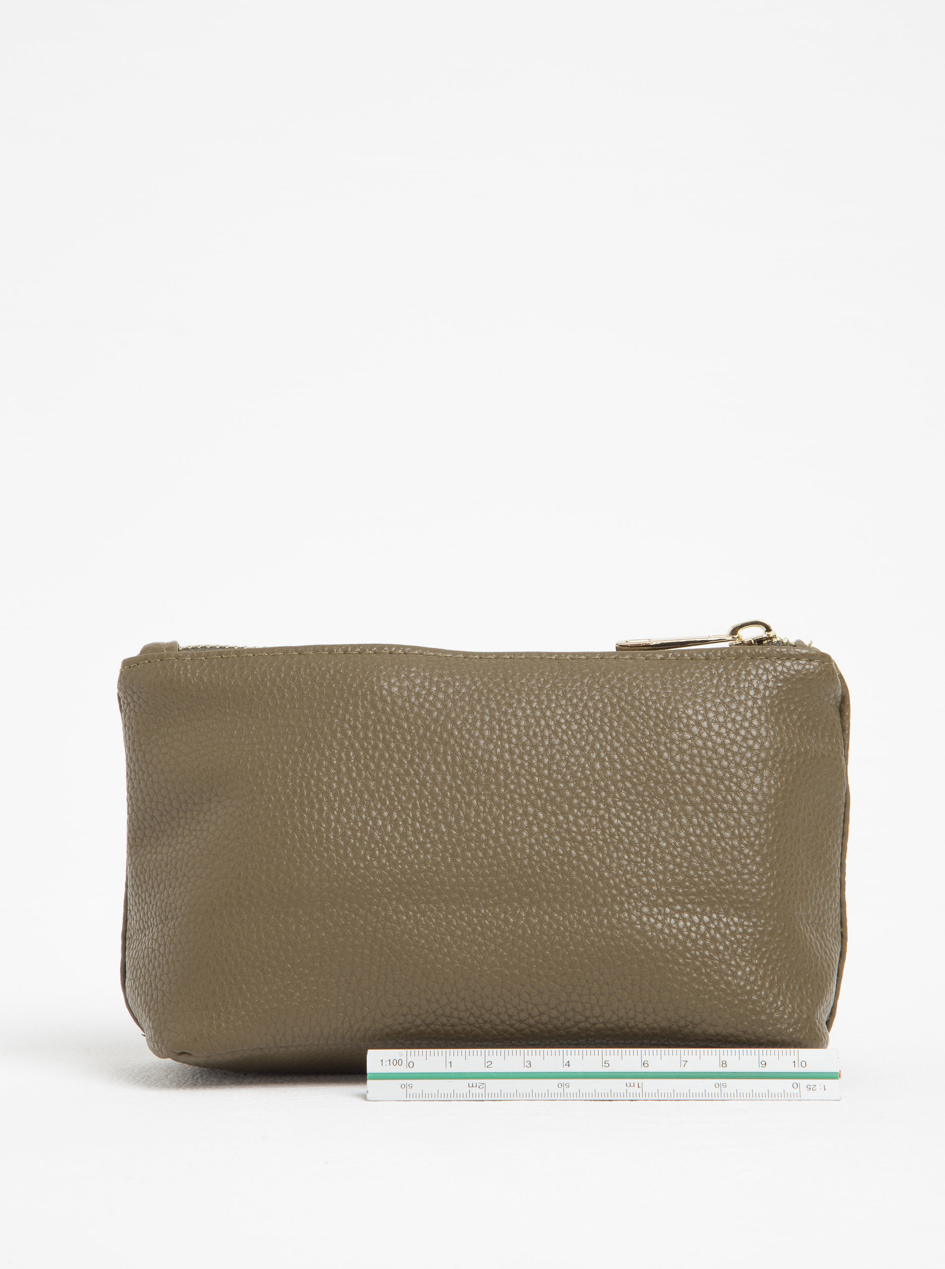 aeec4ab862 Zelená dámská kosmetická taštička Mi-Pac Make Up Bag ...