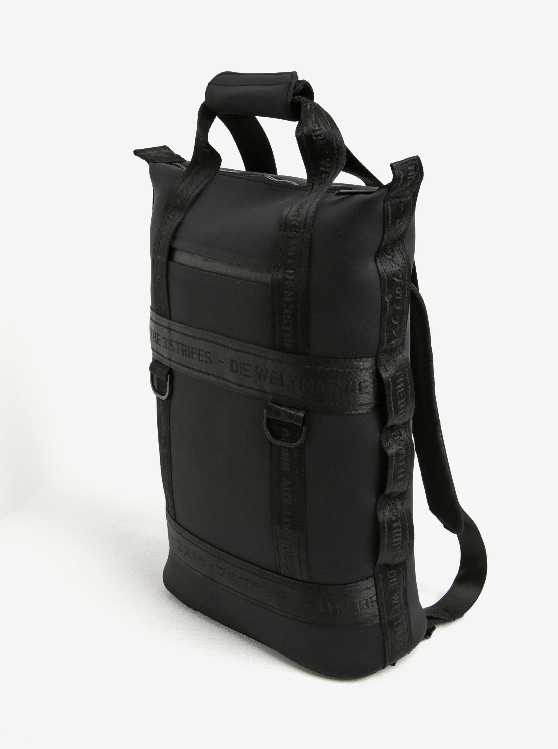 Černý batoh adidas Originals NMD ... 1a0c080eb5