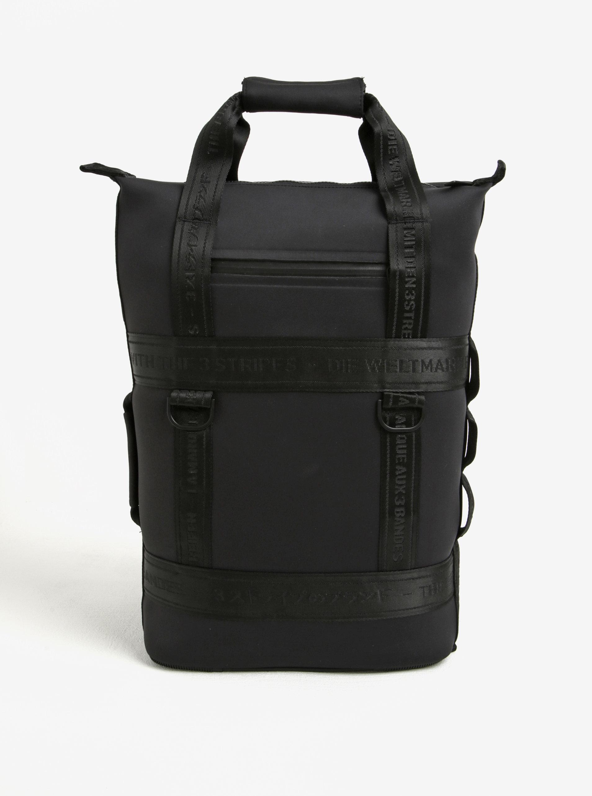Černý batoh adidas Originals NMD ... afb48ab1355