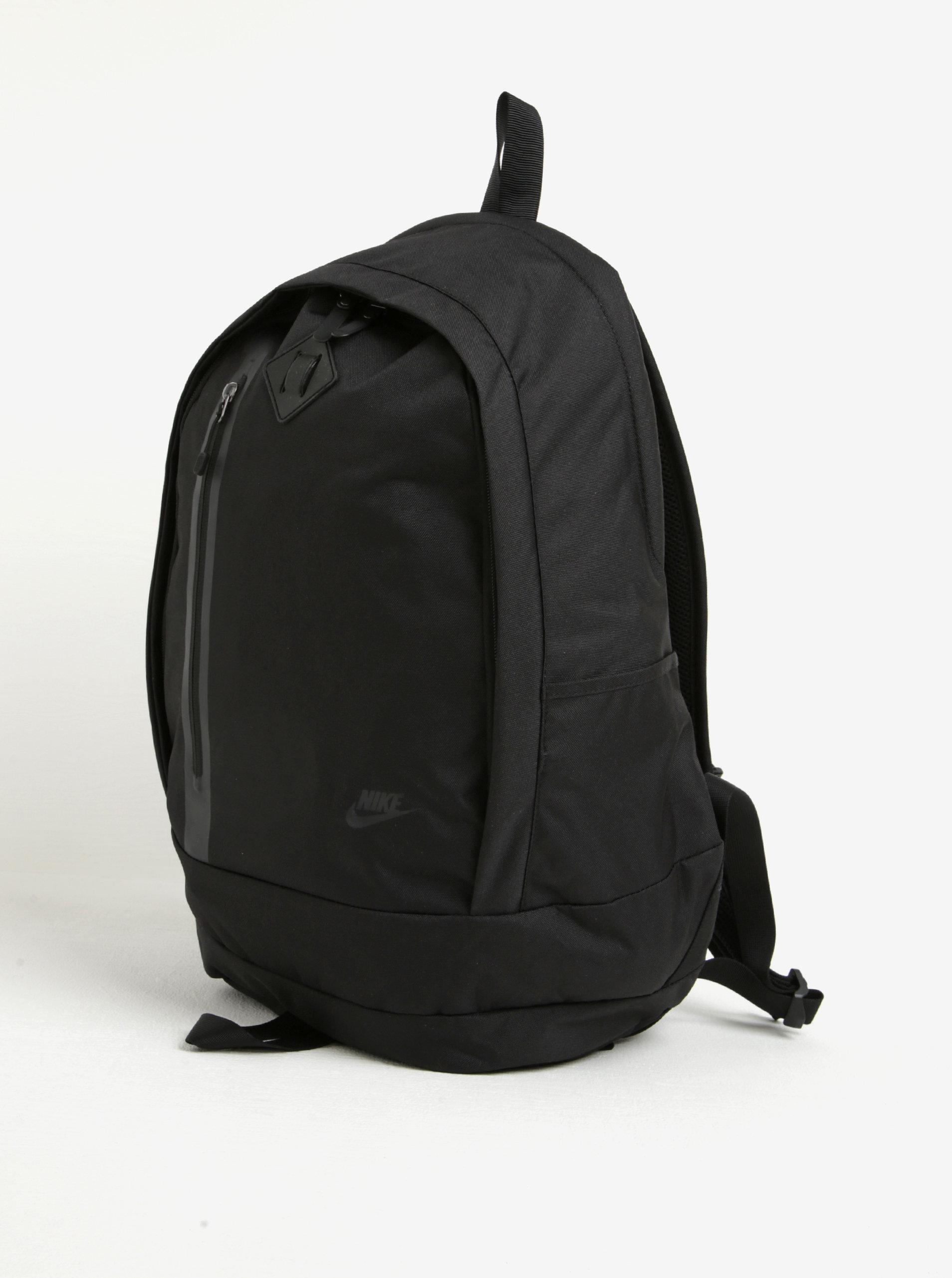 Černý batoh Nike Cheyenne 27 l - Akční cena  badfcaf454