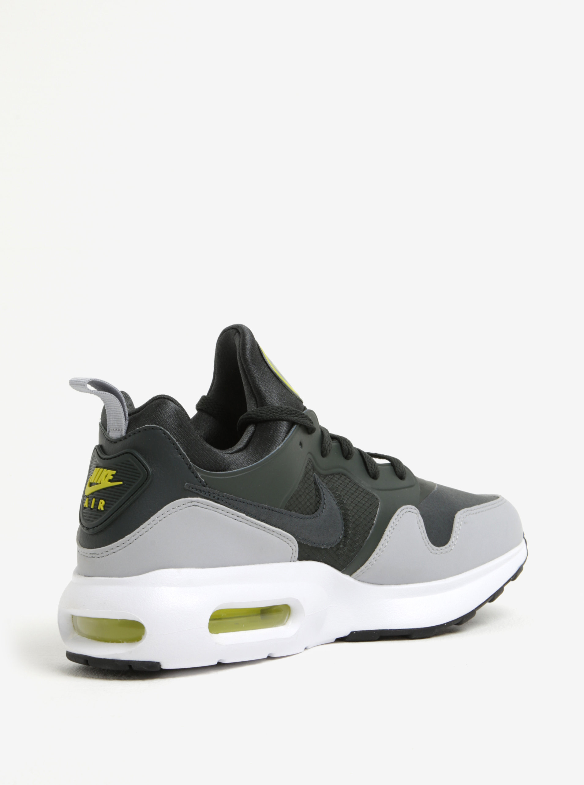 2e52834586a Zelené pánské tenisky Nike Air Max Prime ...