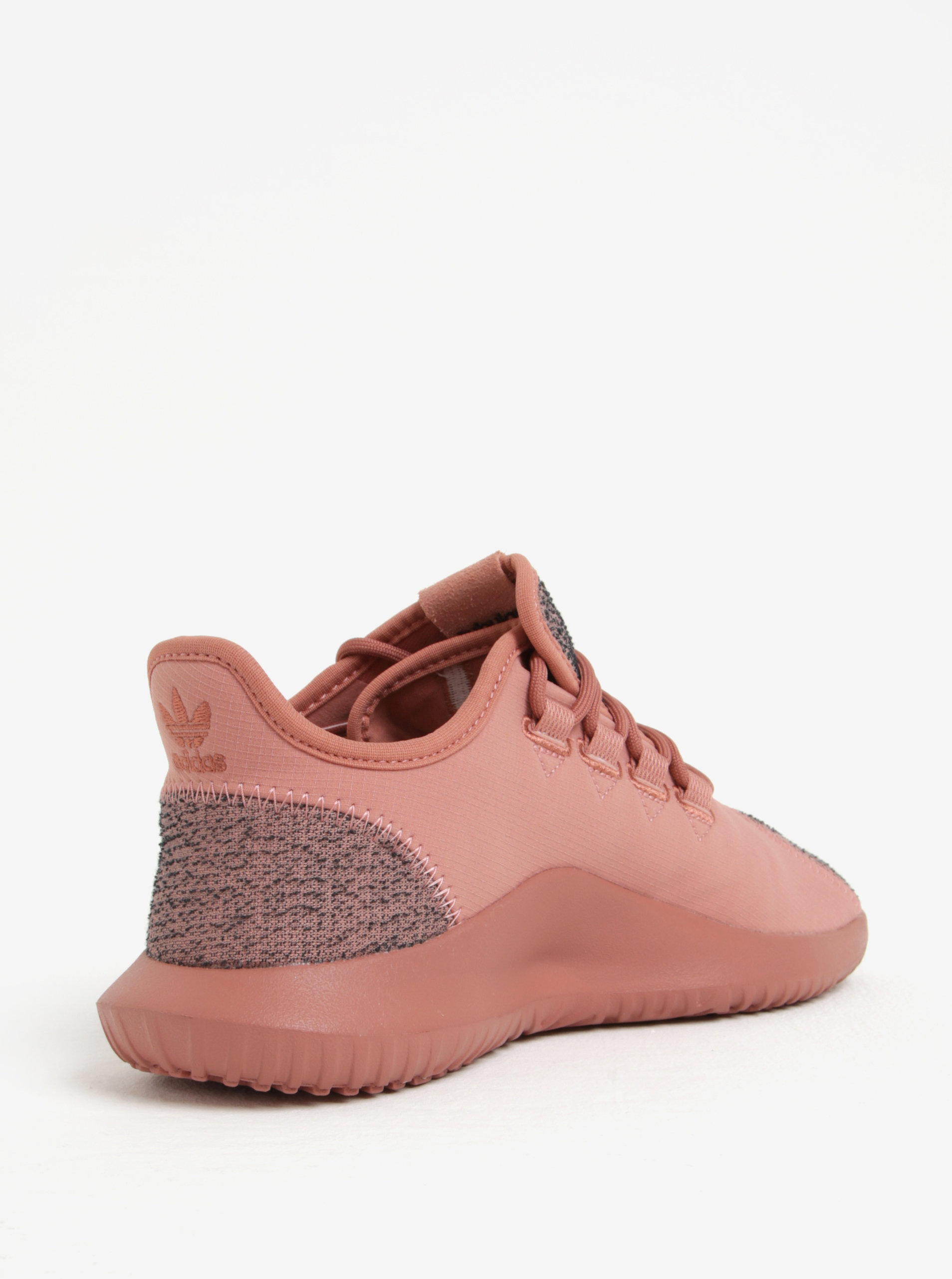 Šedo-růžové dámské tenisky adidas Originals Tubular Shadow ... feb536fc1df