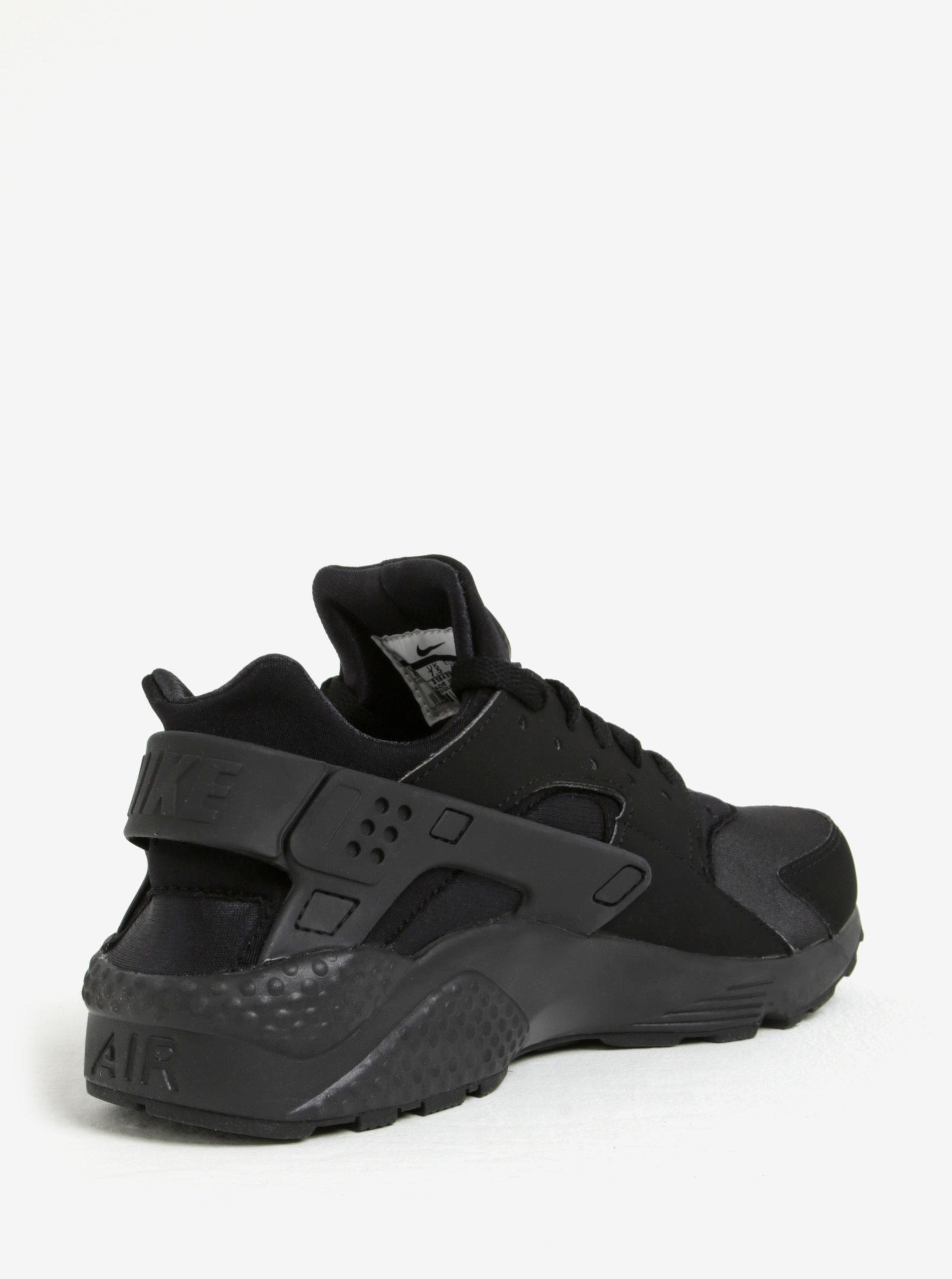 a8a7f20016e22 Čierne pánske tenisky Nike Air Huarache | ZOOT.sk