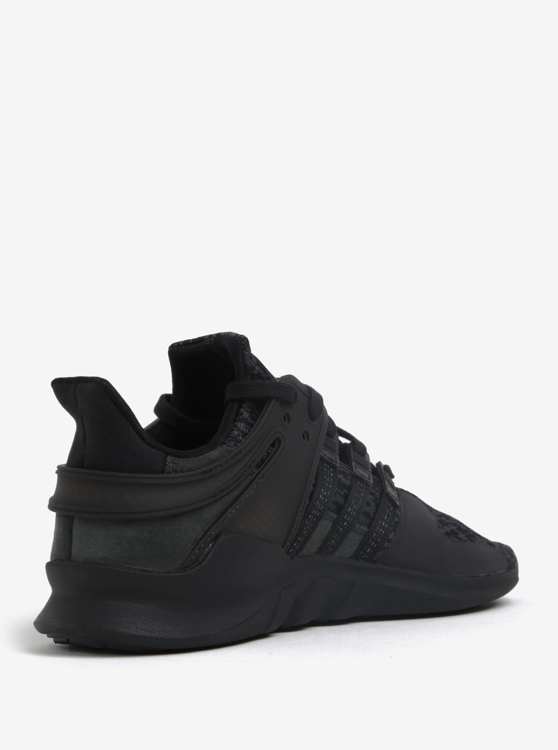 4e65413f4c02f Čierne pánske tenisky adidas Originals EQT Support ADV | ZOOT.sk