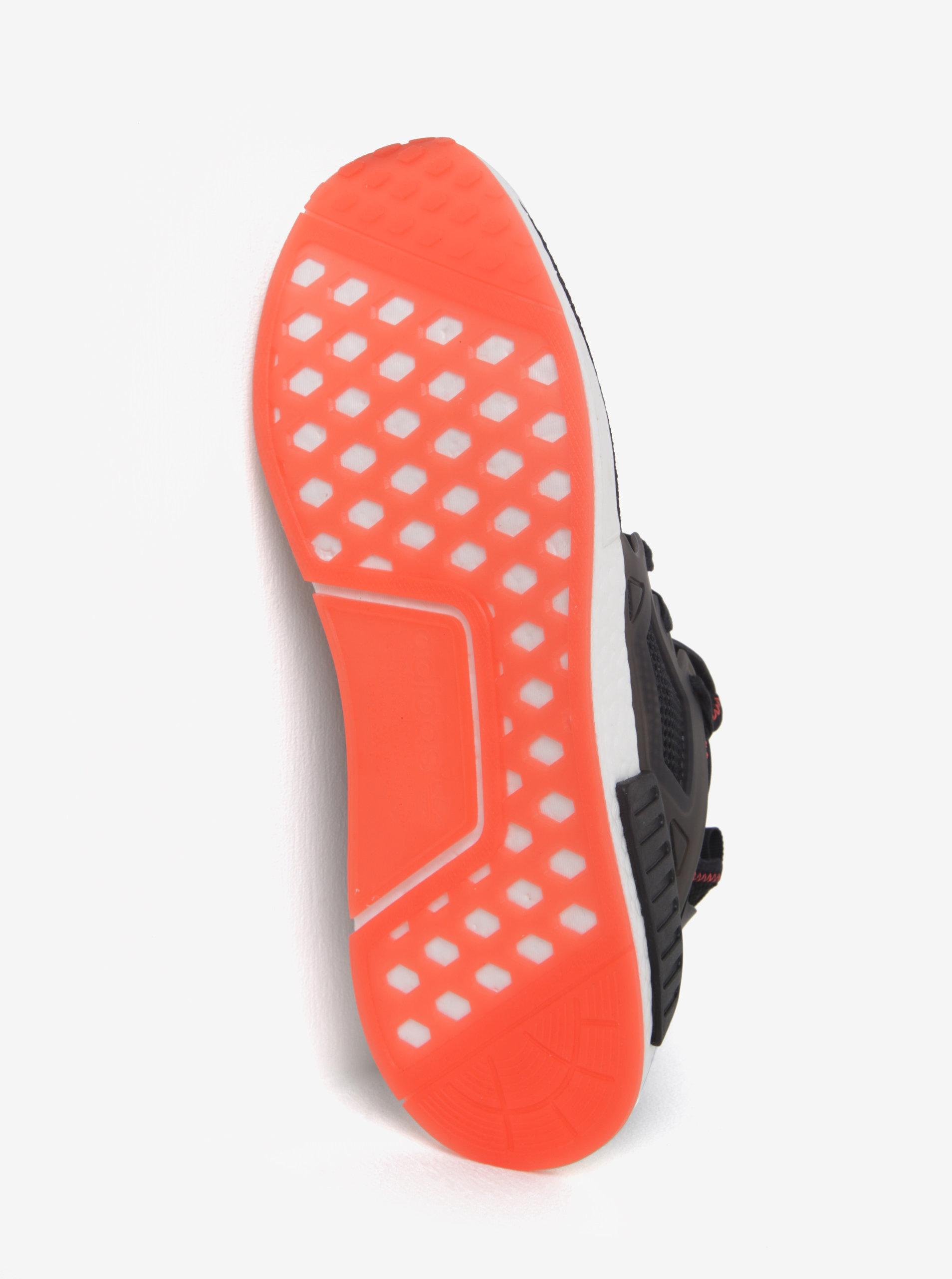 Čierne pánske tenisky adidas Originals NMD XR1 ... e2d776ead1a