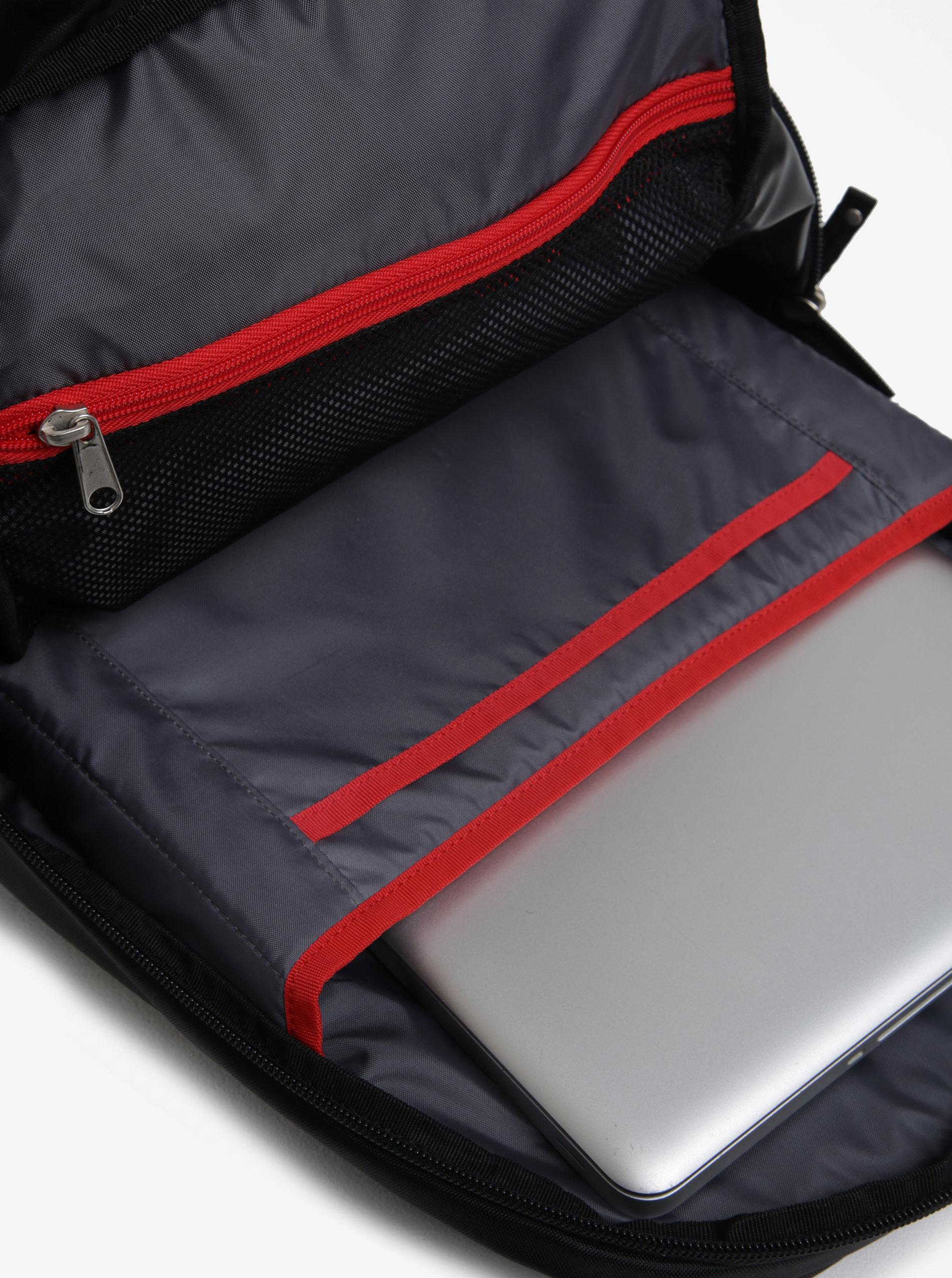 Černý batoh Case Logic Evolution Basic 29 l ... f3b06df30c