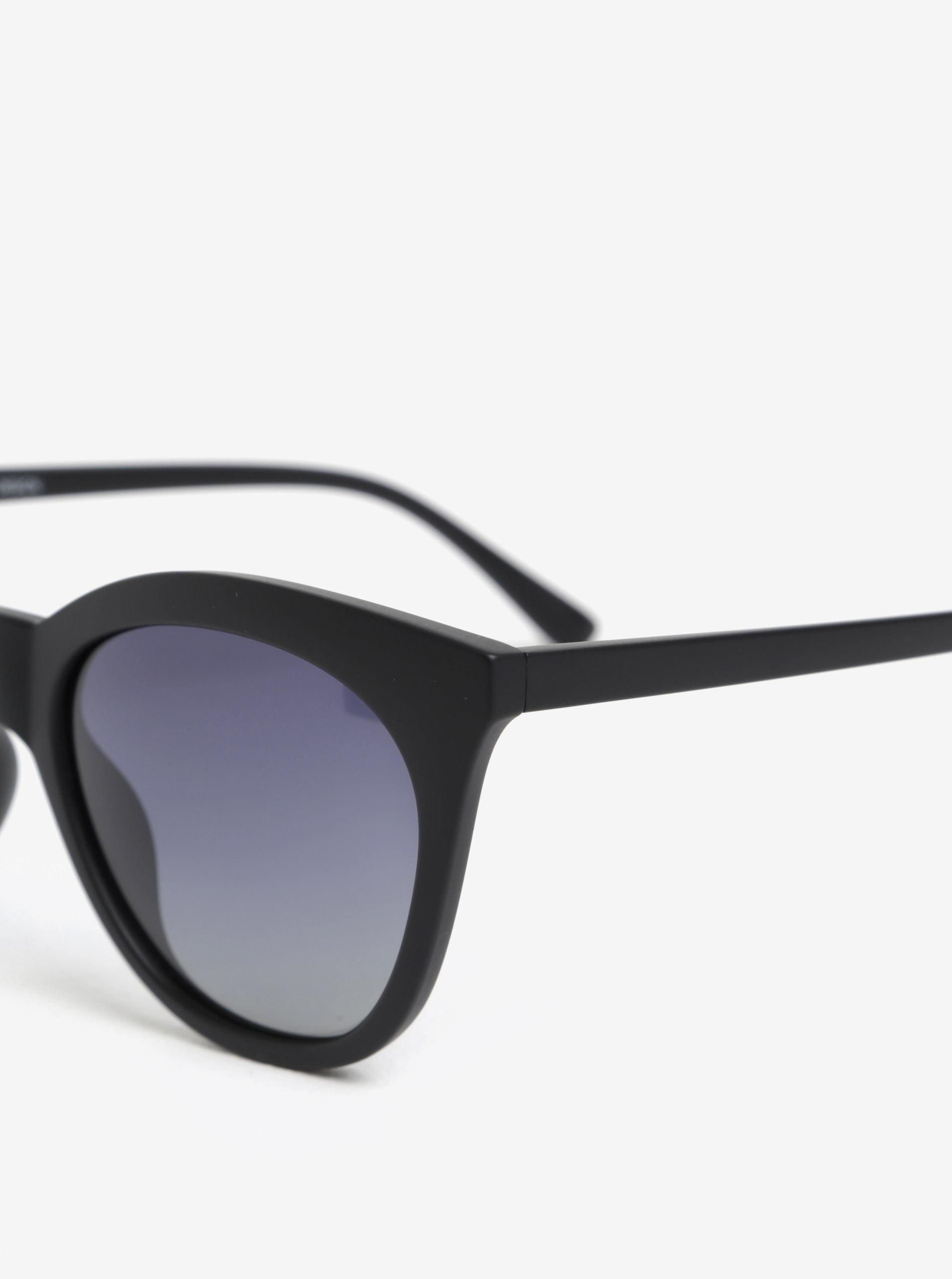 afddcb0d5 Čierne dámske slnečné okuliare Pilgrim Ivy   ZOOT.sk