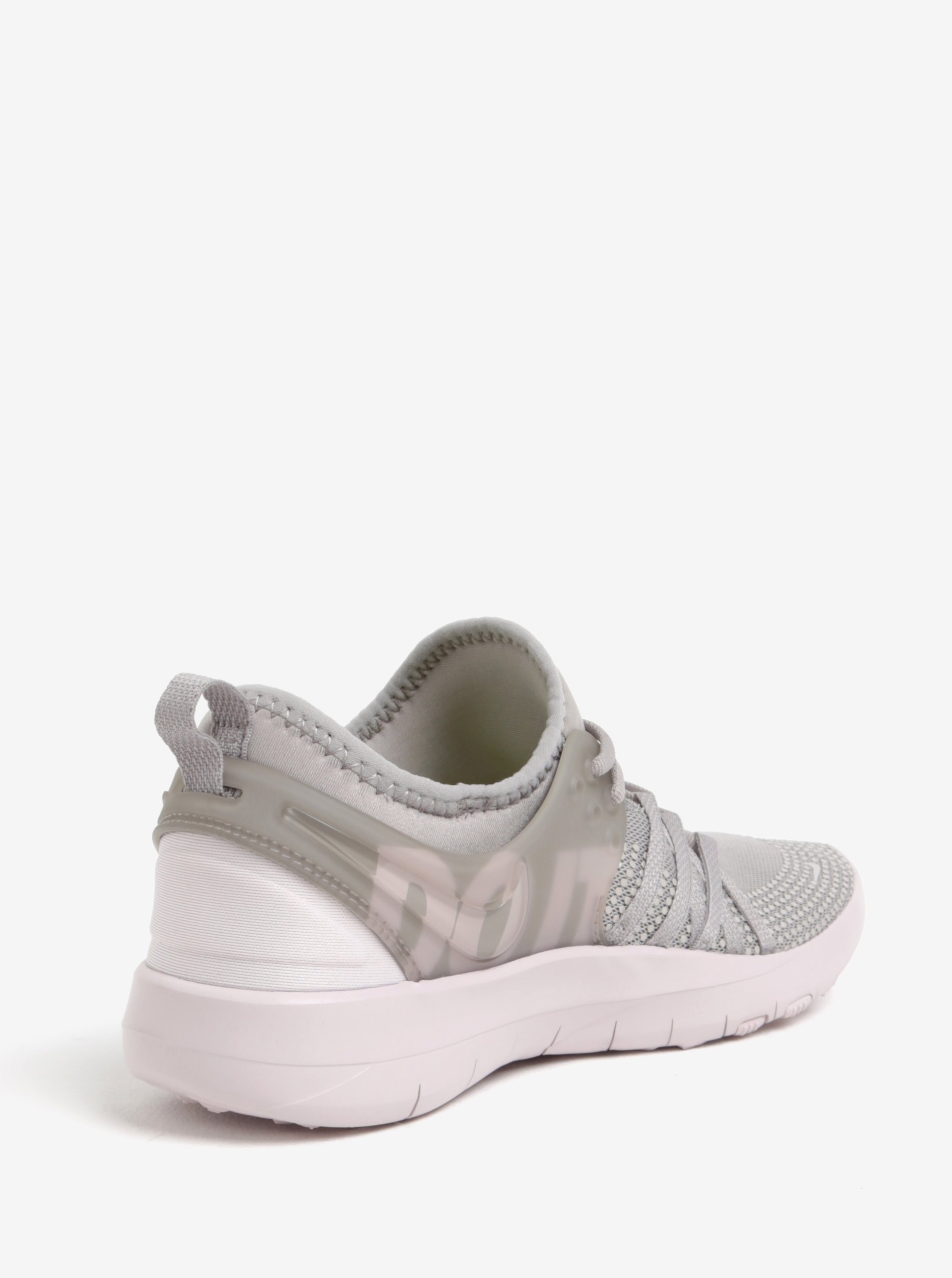 9f423d19a7c26 Svetlosivé dámske tenisky Nike Free TR 7 Premium Training | ZOOT.sk