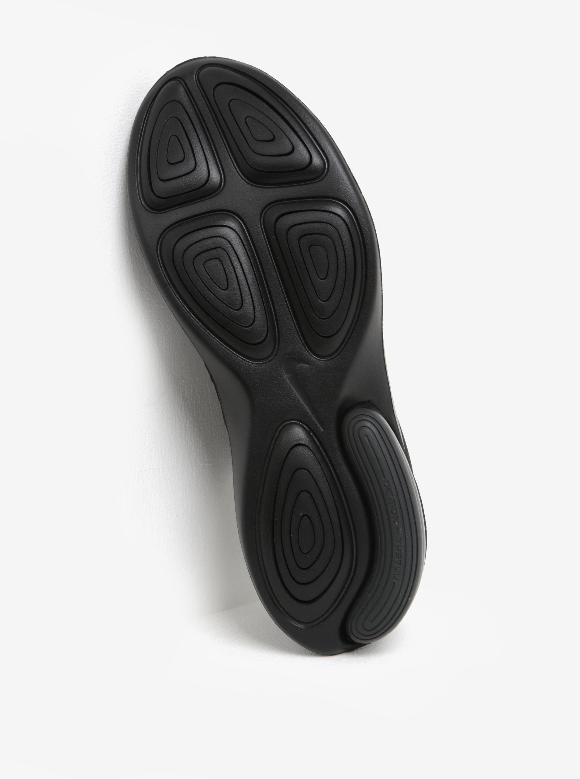 Černé pánské tenisky Nike Air Max Kantara Running ... 565ea3ff93a