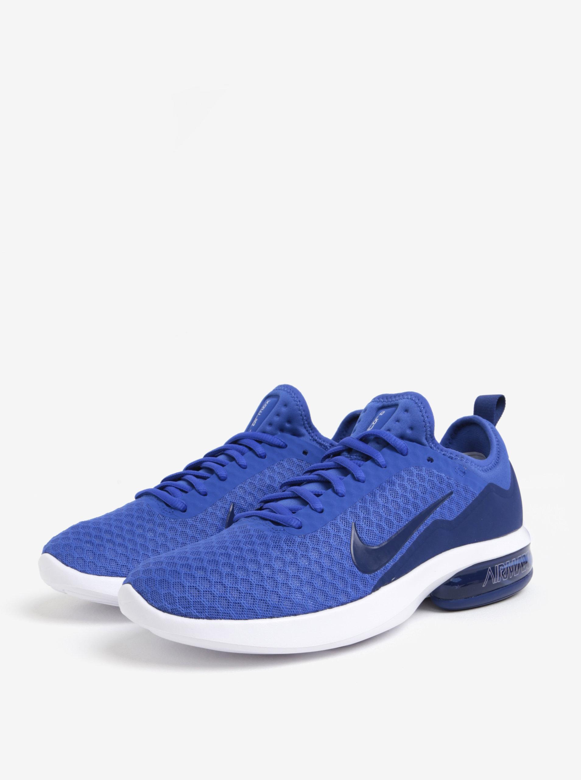 Modré pánské tenisky Nike Air Max Kantara Running ... 304ef691ef3