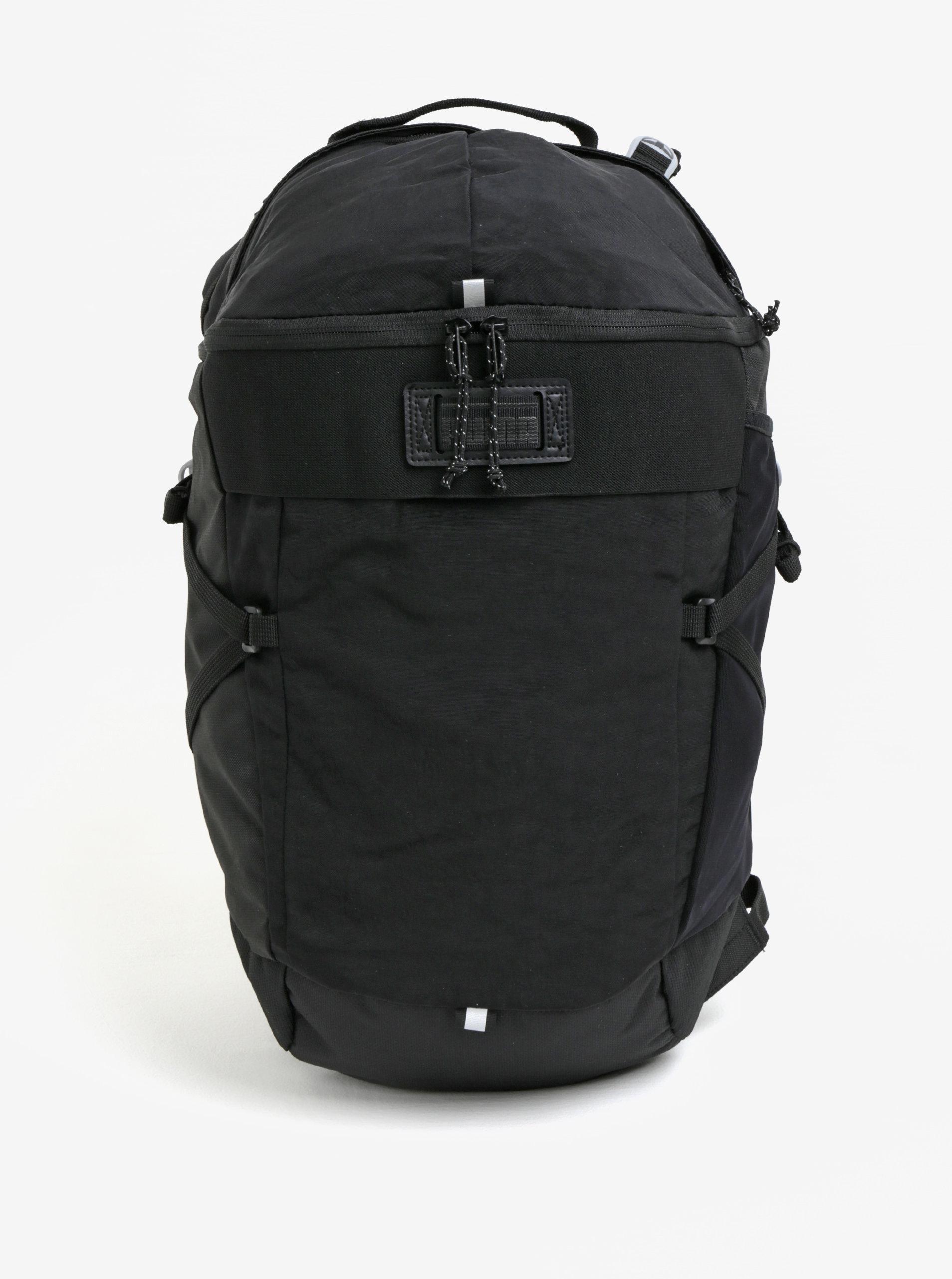 Černý sportovní batoh Puma 20 l ... e0a405731a
