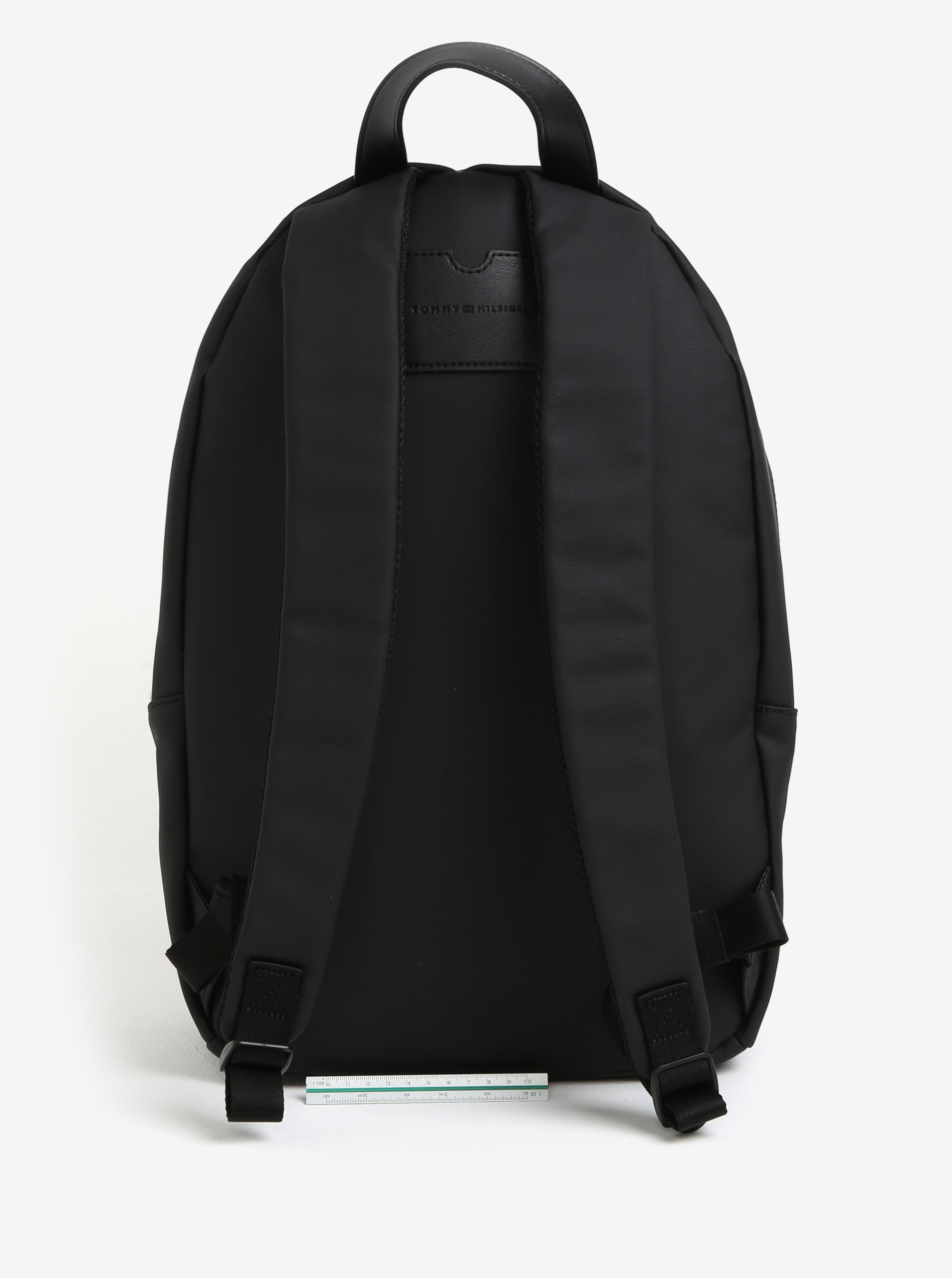 Černý pánský batoh Tommy Hilfiger Elevated ... 9574cd216bf