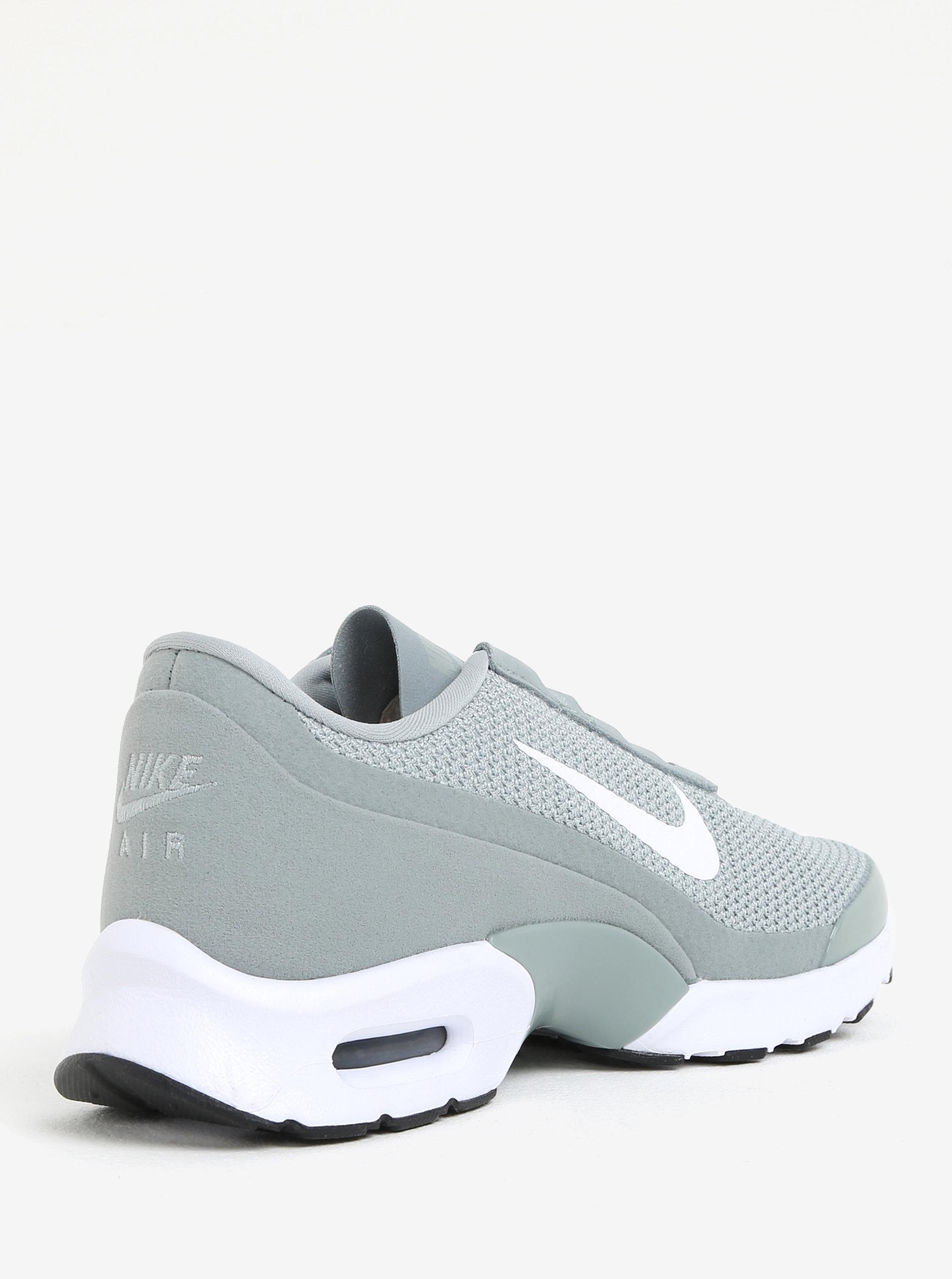 Mentolové dámské tenisky Nike Air Max Jewell ... 6f63049f18