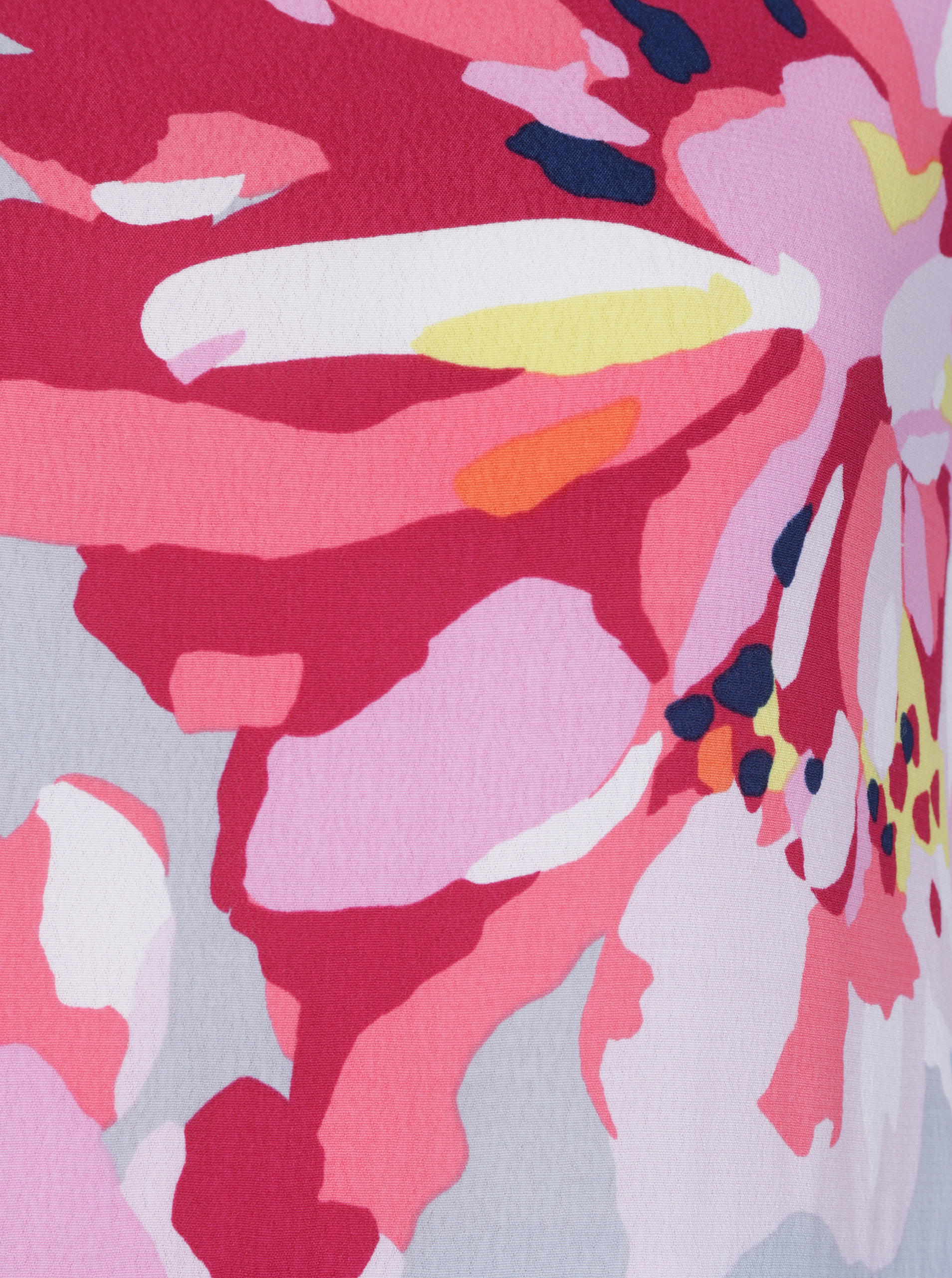 06e5db7ada69 Modro–ružové dámske kvetované šaty s krátkym rukávom Tom Joule ...