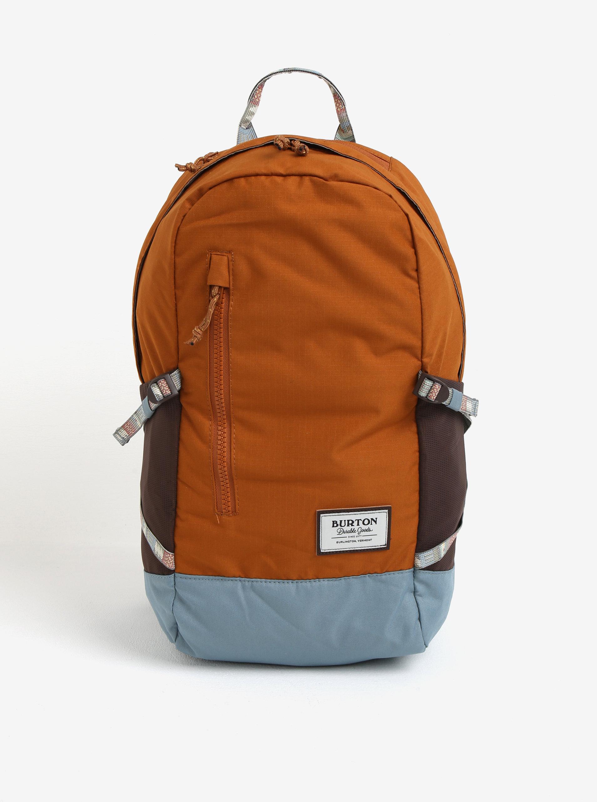 Hnědý batoh Burton Prospect 21 l - SLEVA!  86c87e596b